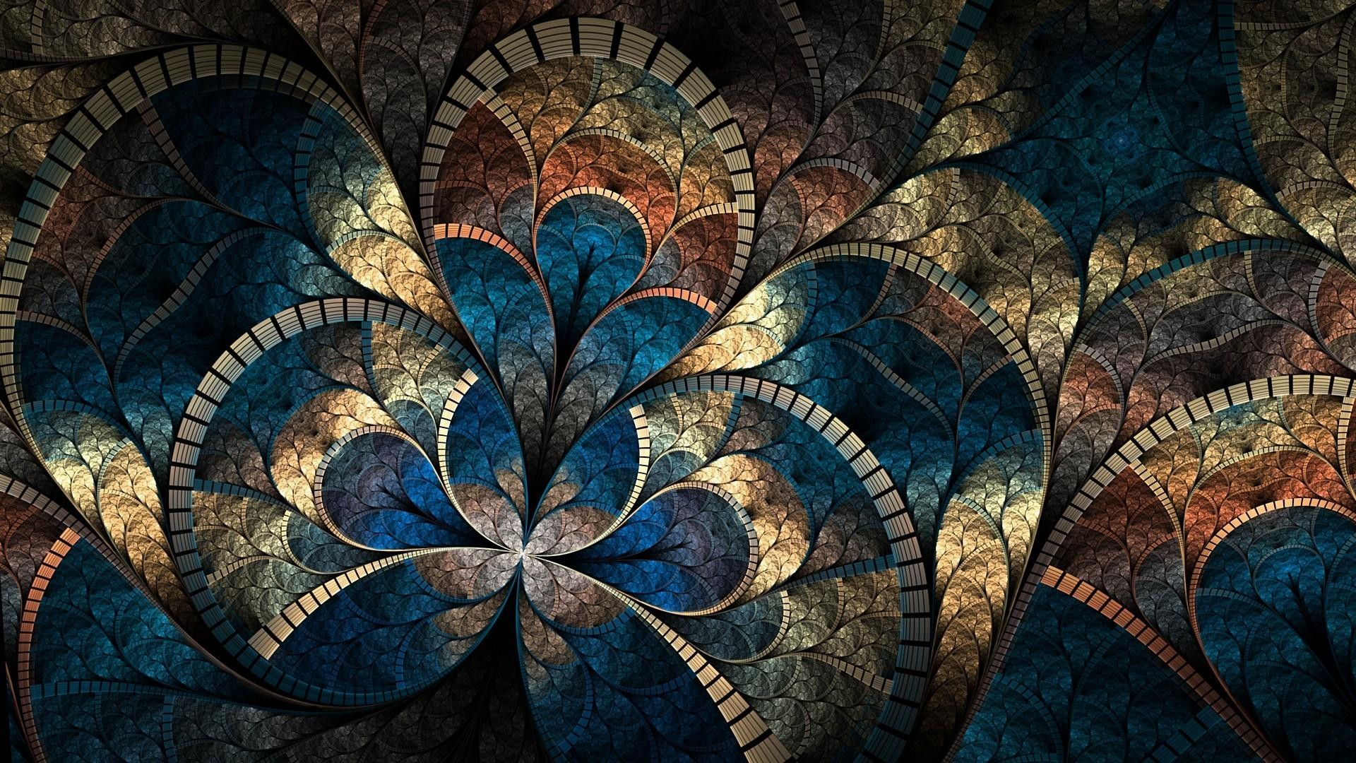 Abstract-fractal-cg-digital-art-artistic-pattern-psychedelic-