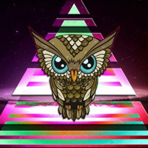 Trippy Illuminati