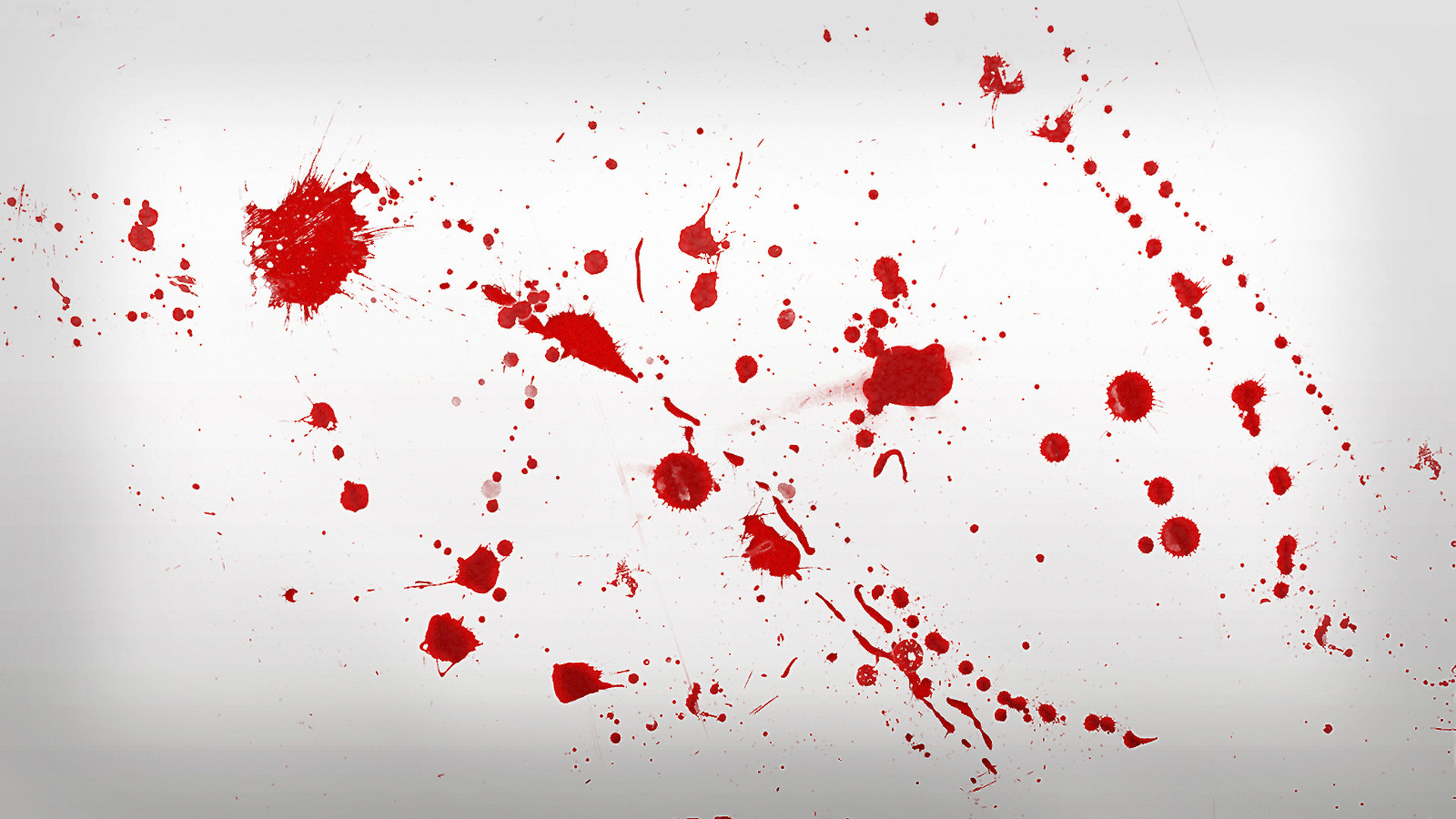 dexter blood splatter wallpaper