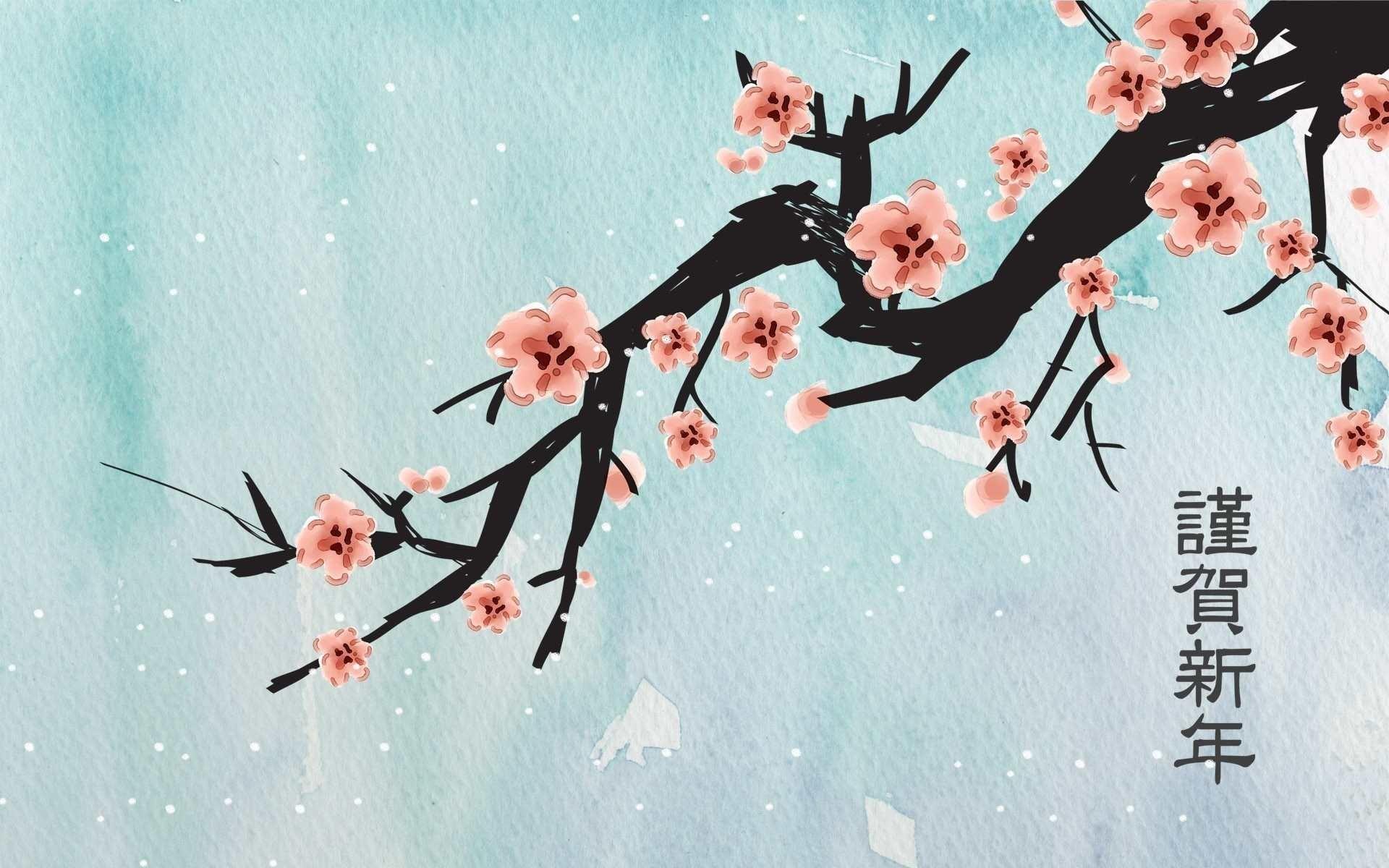 Traditional Japanese Art Wallpaper Phone – Uncalke.com