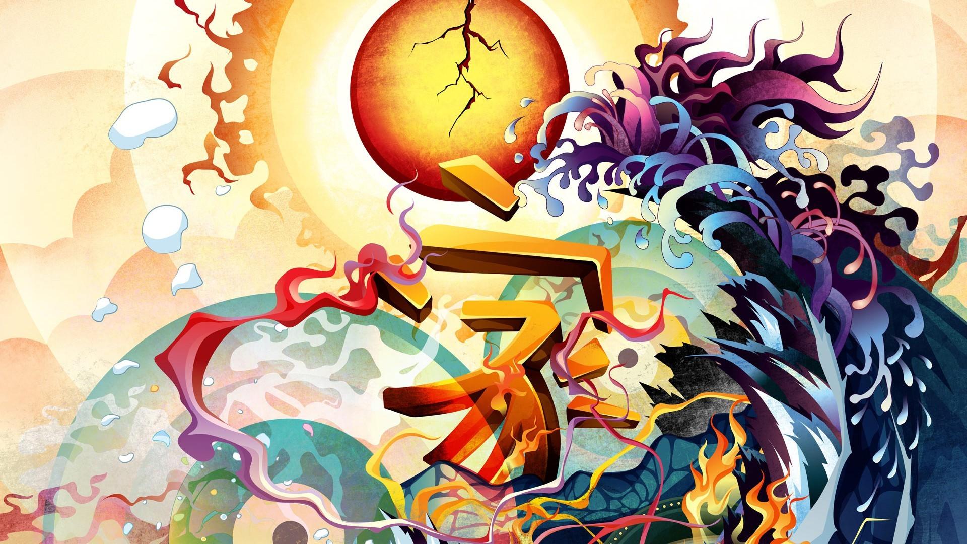 BuddhaNet File Library Buddhist Artwork Line Art · japanese art desktop  wallpaper …