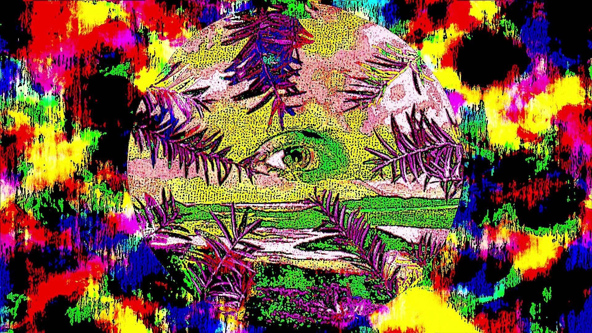full hd acid trip wallpaper | ololoshka | Pinterest | Acid trip