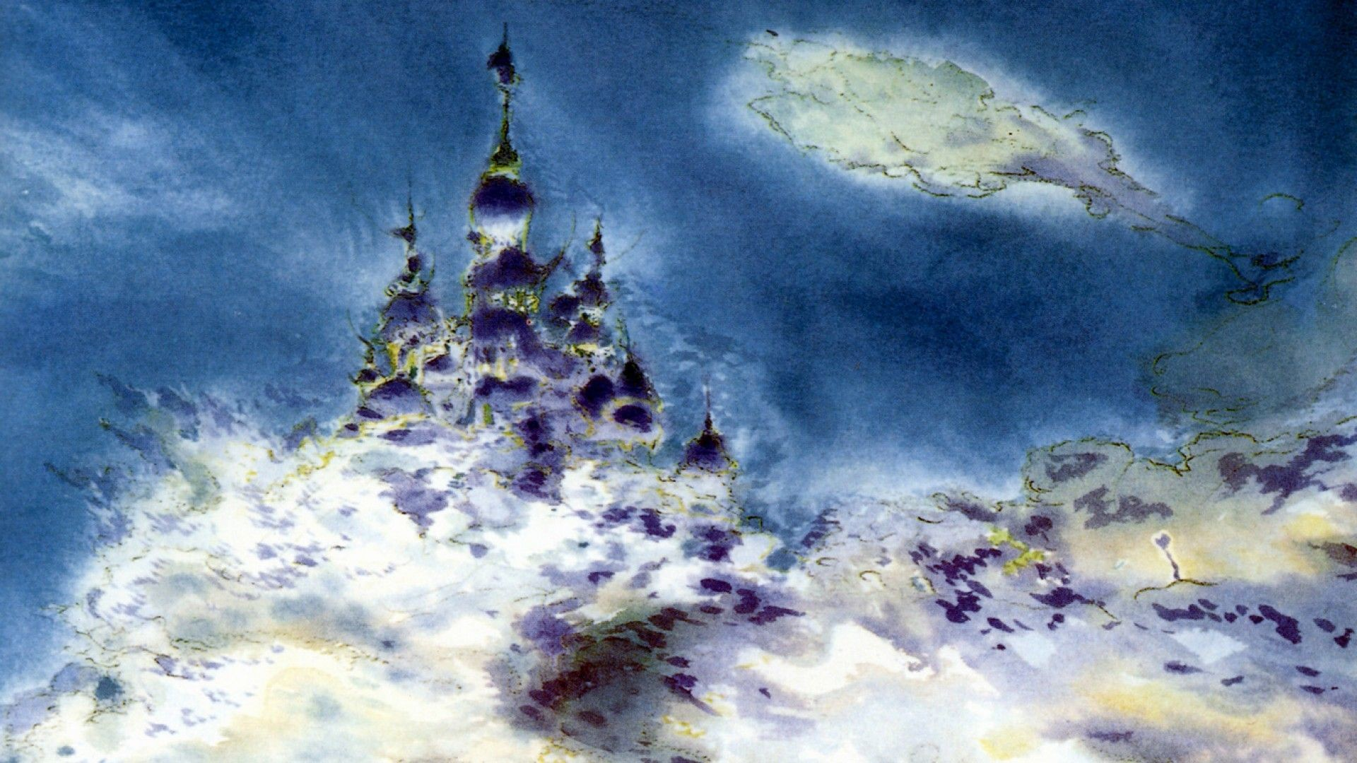 La m?sica de Final Fantasy (2? parte) / NEET – El