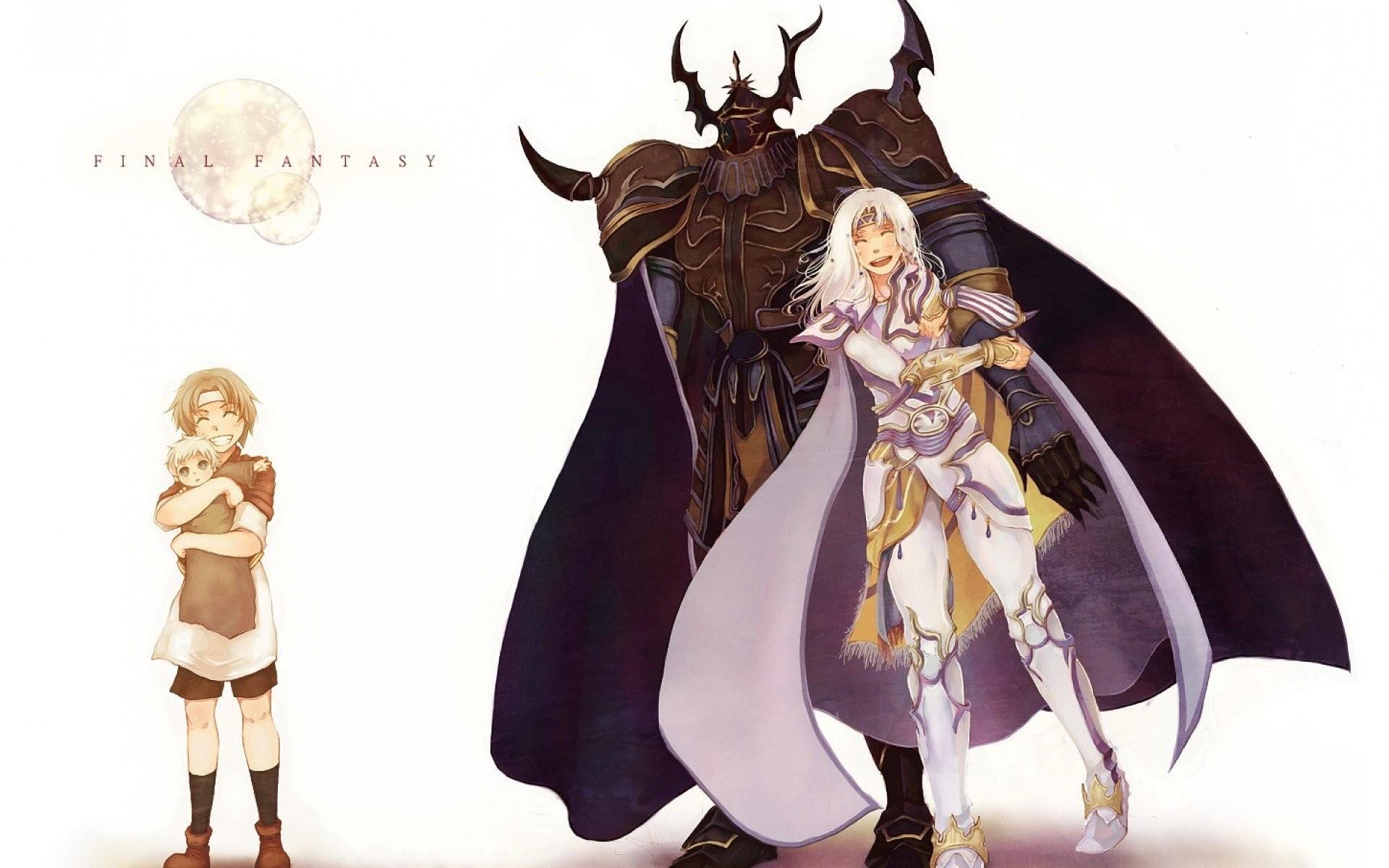 Final Fantasy Iv Cecil