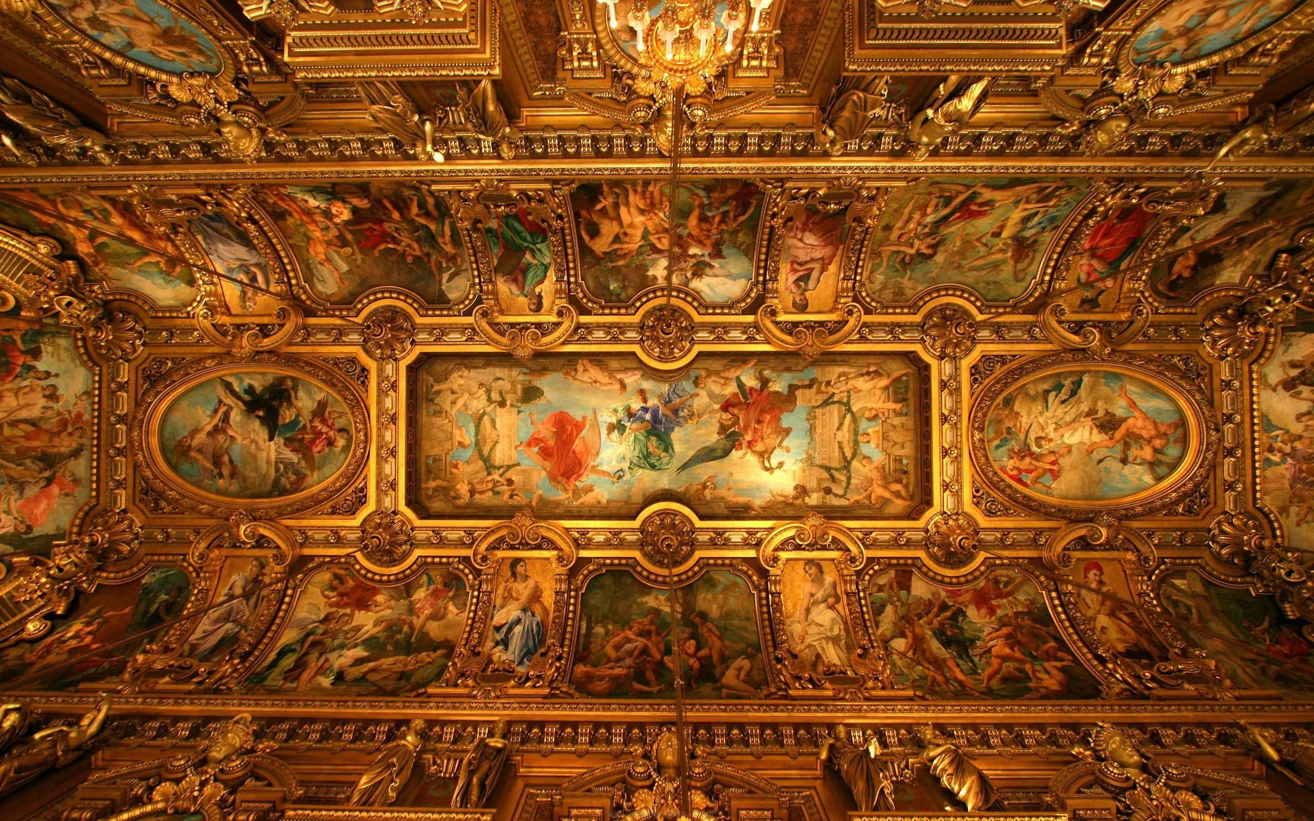 Michelangelo Desktop Wallpaper and Art Pictures | Cool Wallpapers