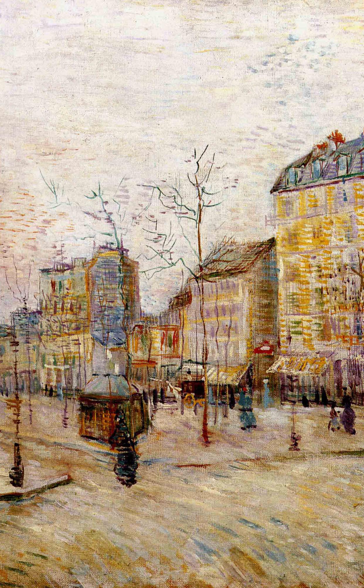Explore Vincent Van Gogh, Iphone Wallpaper, and more!