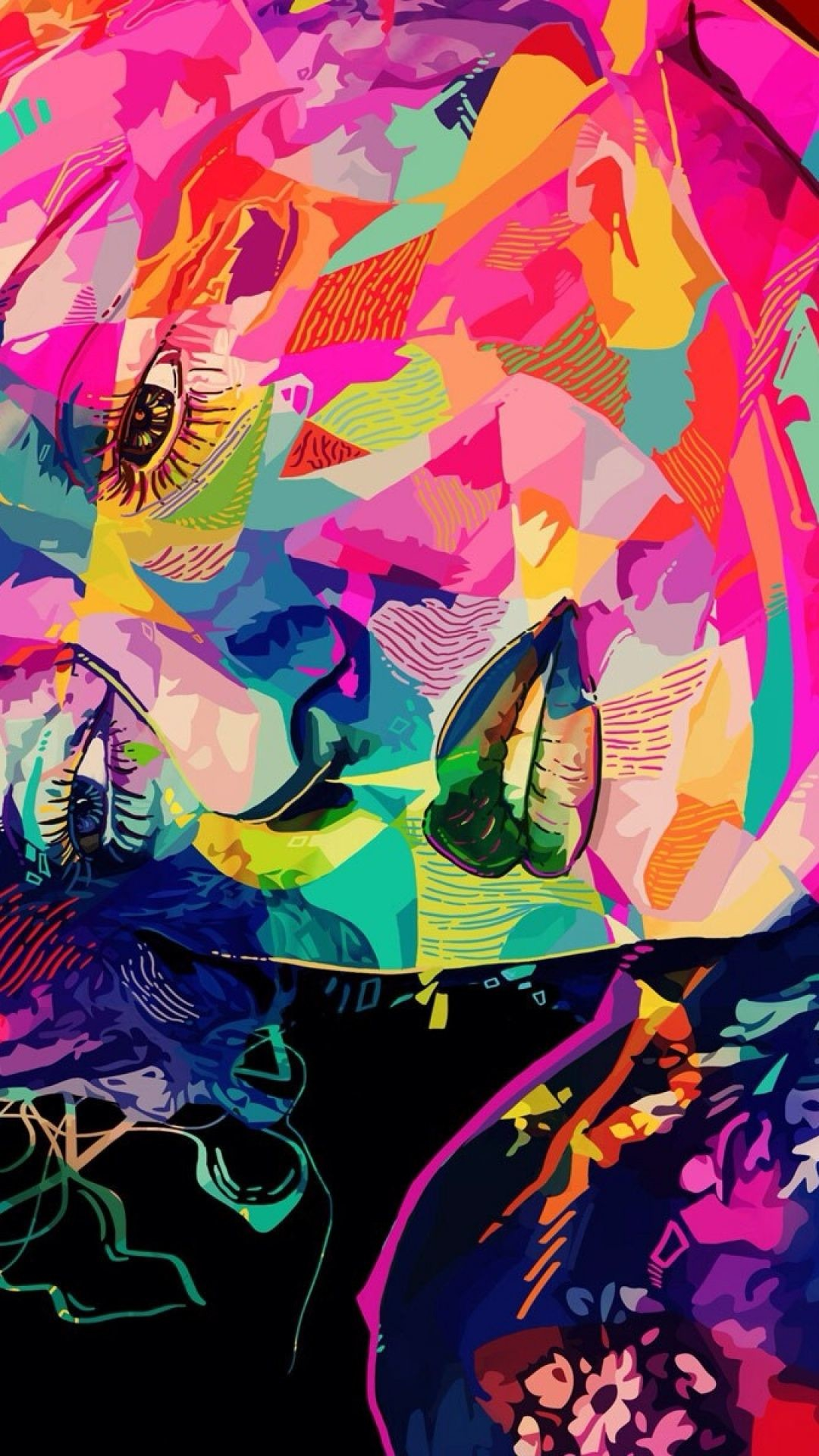 Best Psychedelic and Trippy Backgrounds Wallpapers for Android