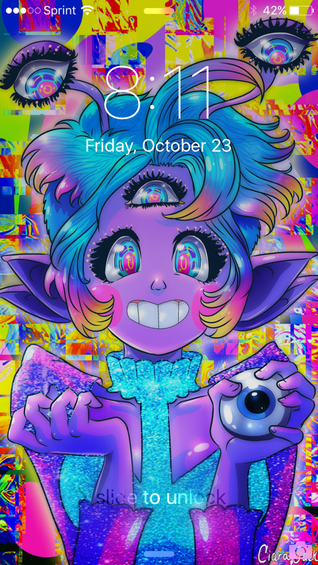 Trippy Wallpapers for Iphone Iphone plus Iphone plus