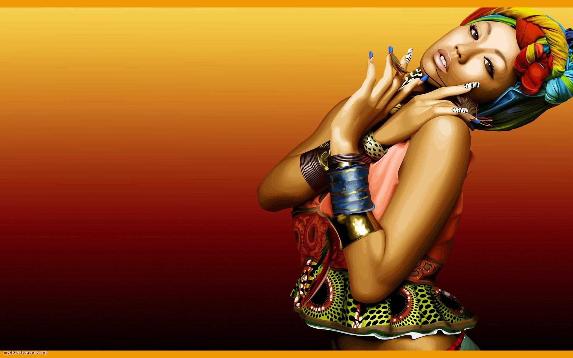 African Art 411290 …