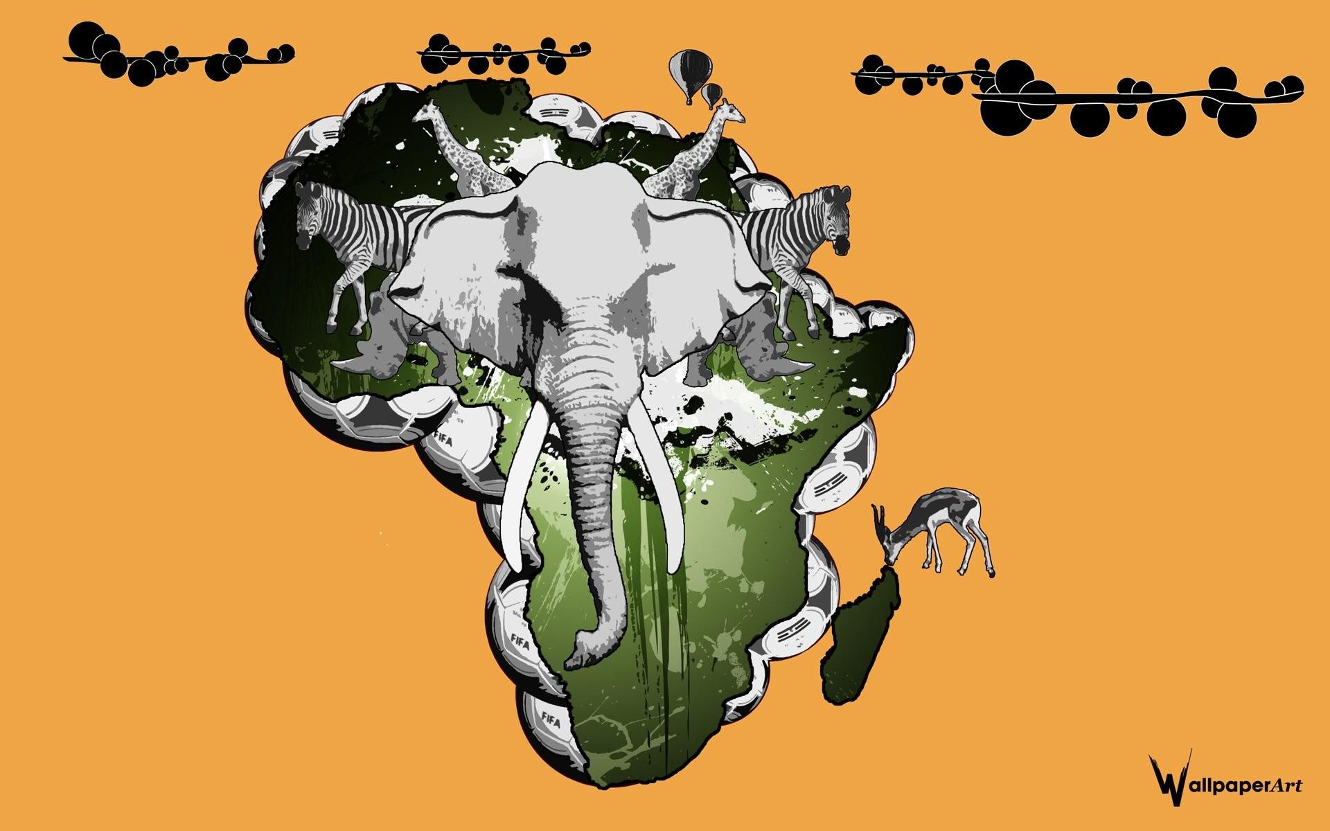African Art 205469 …