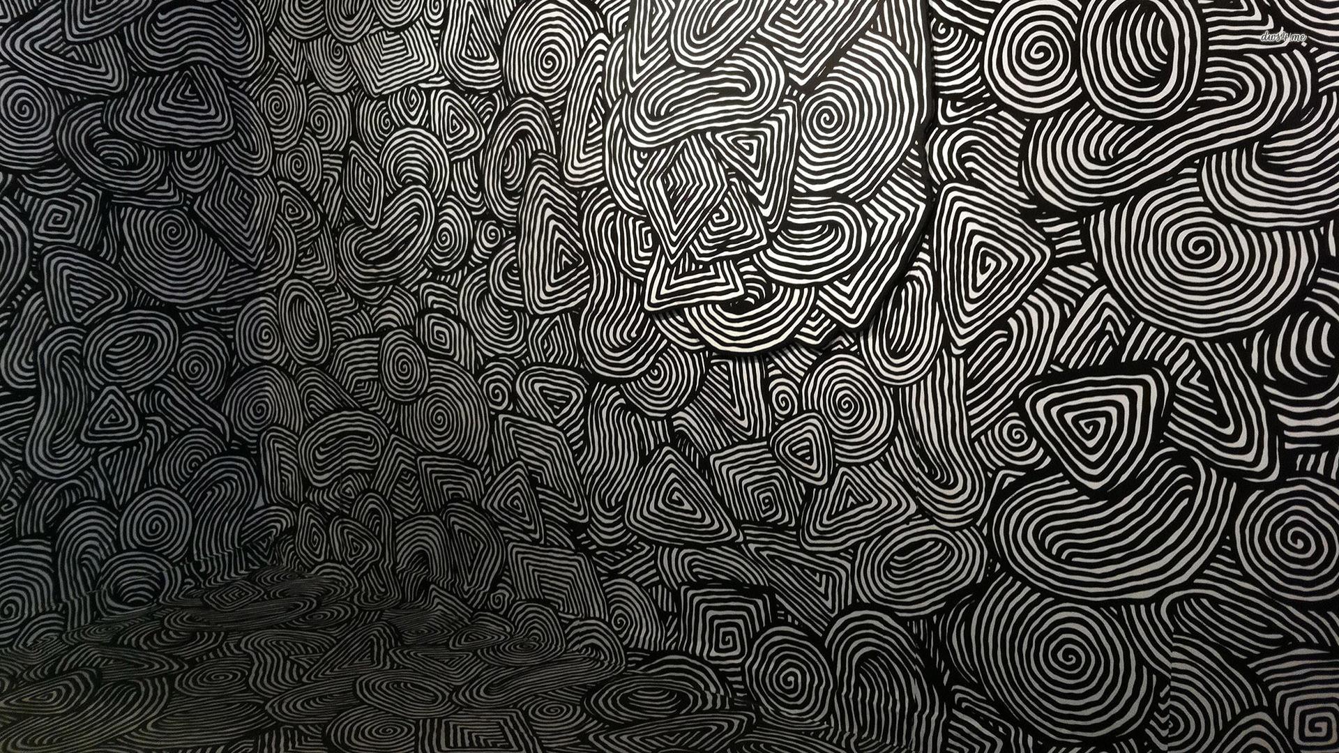 Psychedelic Desktop Wallpaper HD – dlwallhd.