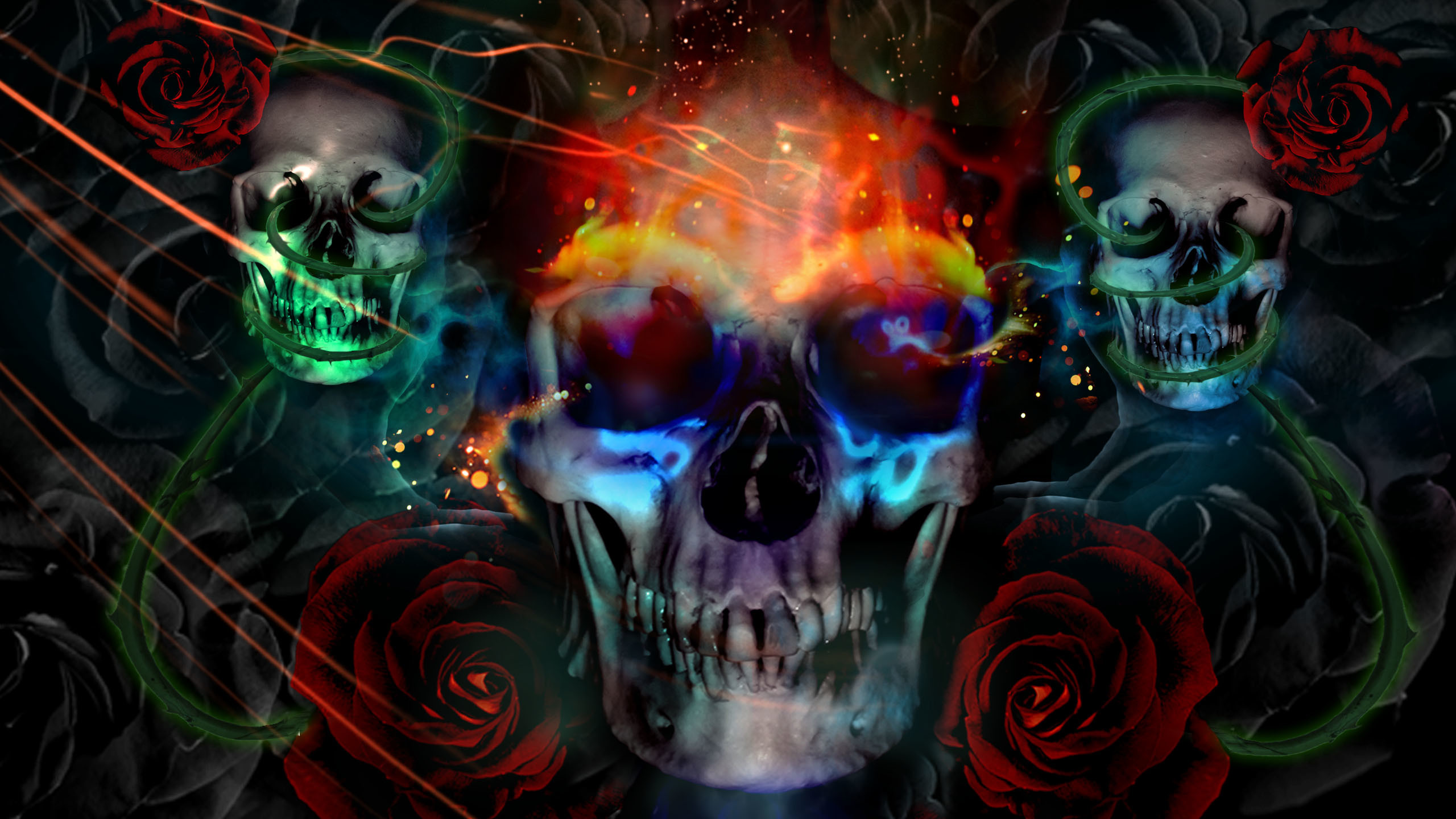 wallpaper, skulls desktop background hd wallpaper, background desktop .