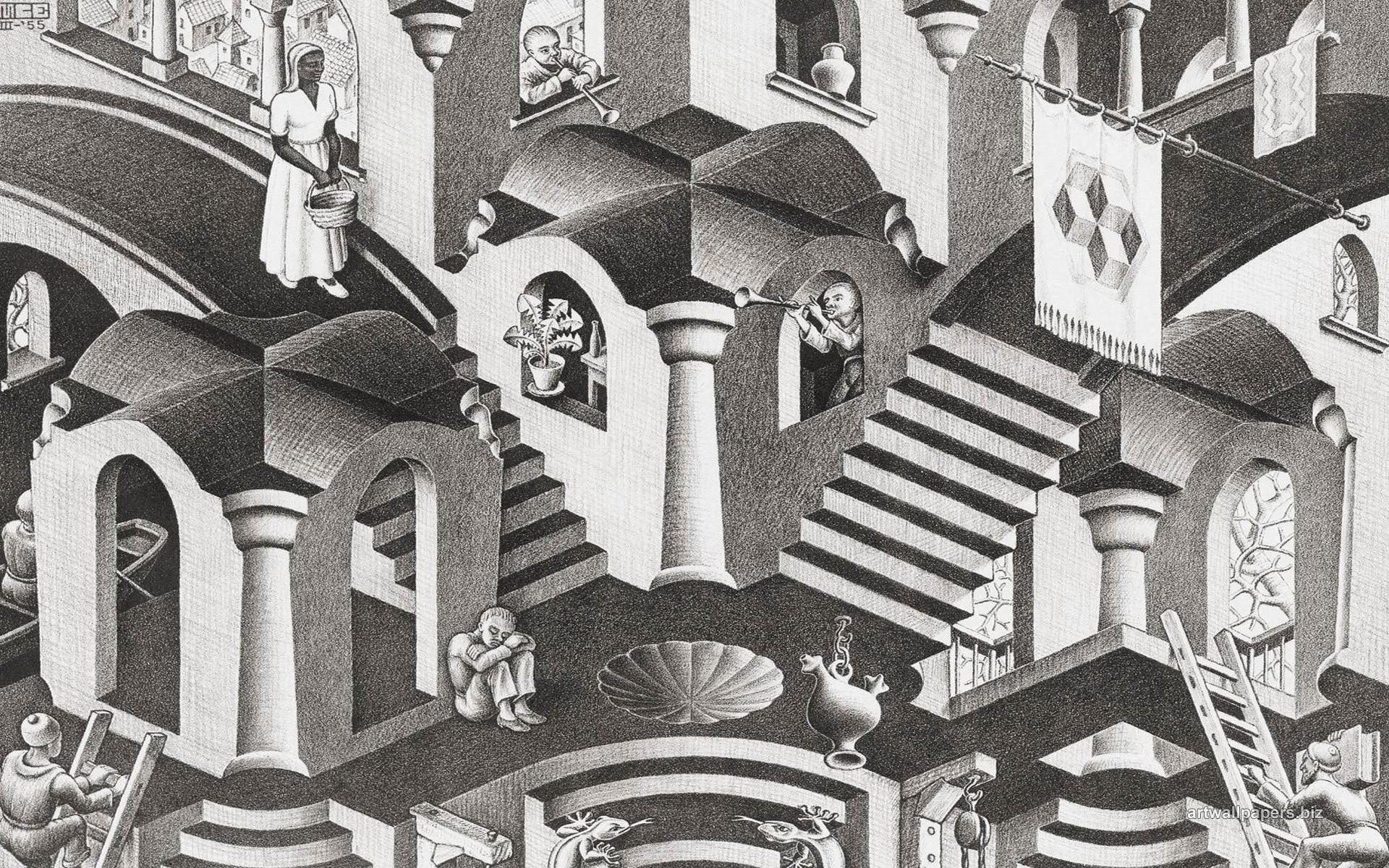 Mc Escher 648931