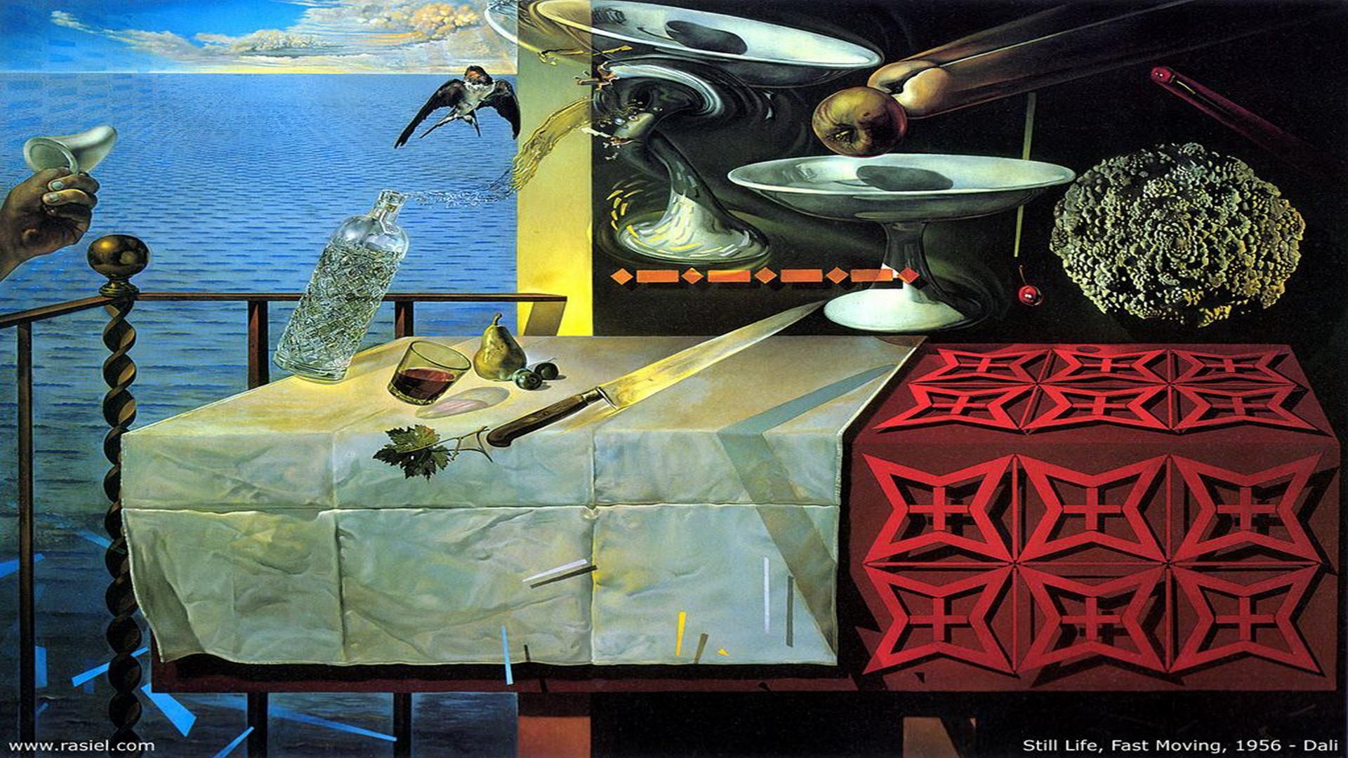 Salvador Dali Wallpapers – WallpaperSafari