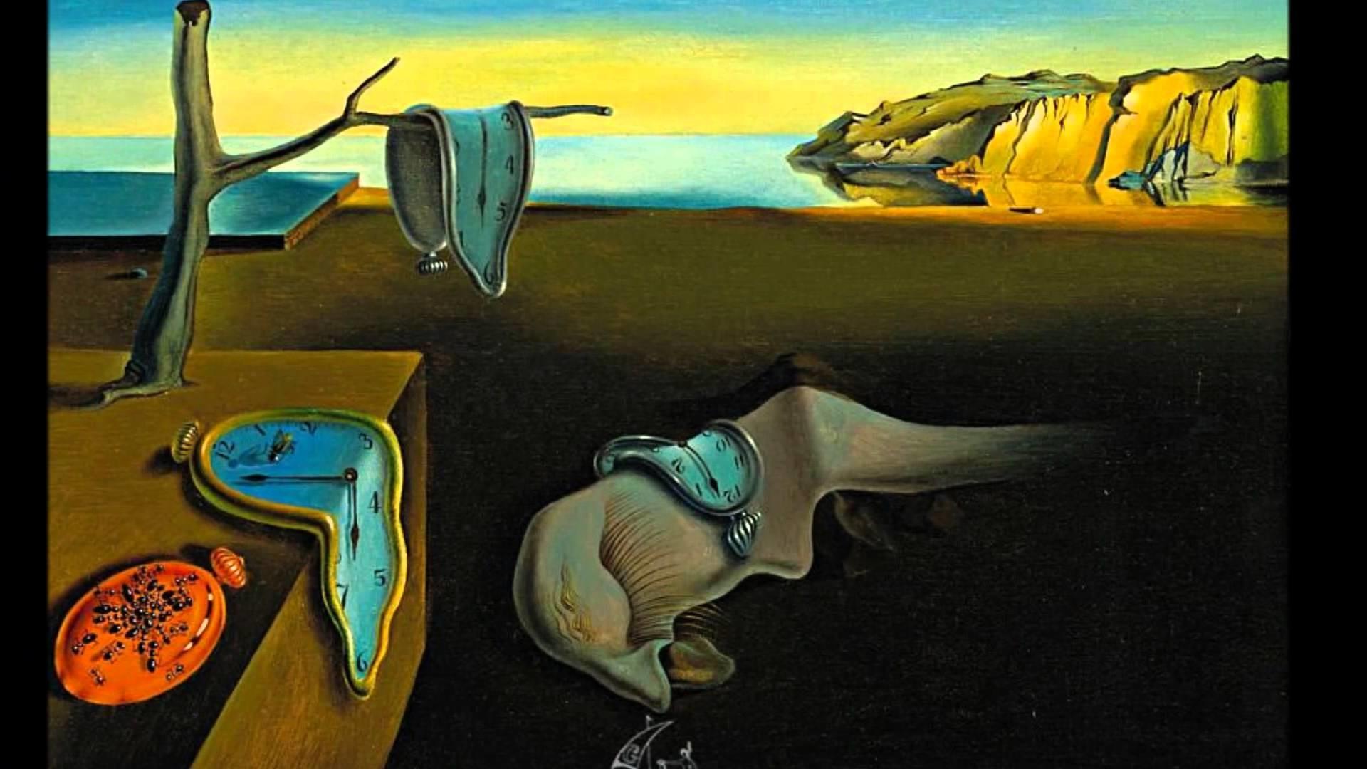 """""""L'oeil du phénix"""" vu par Salvador Dali dans ses oeuvres"""