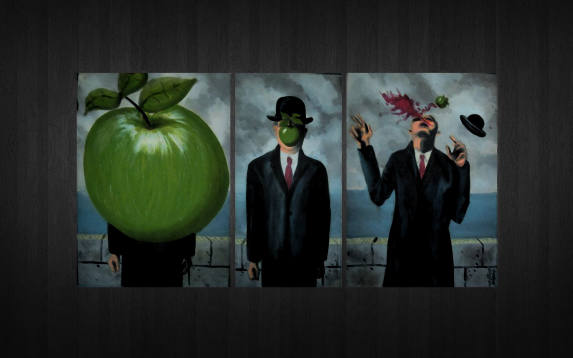 proteus · Rene MagritteHd …