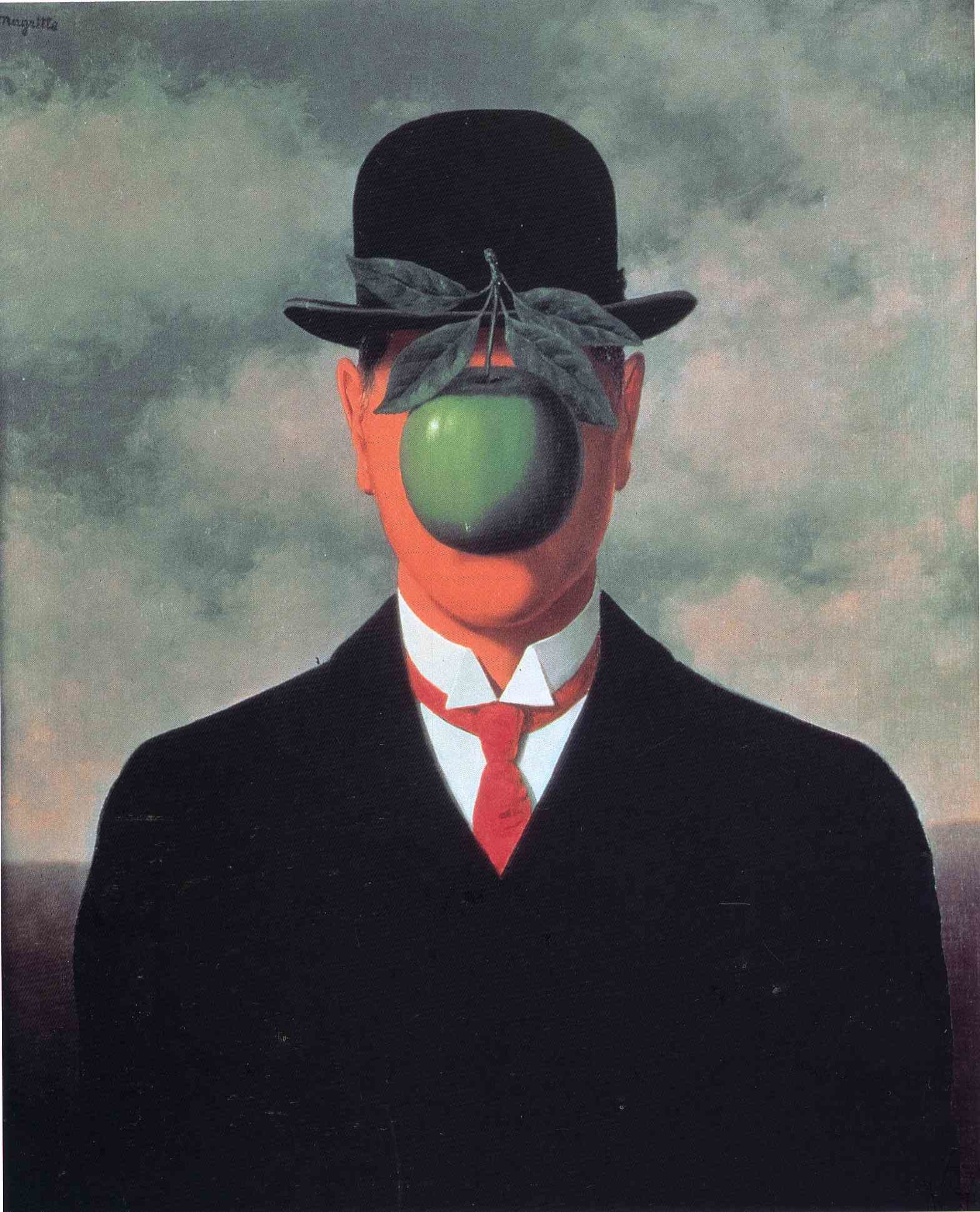 The Great War – Rene Magritte – WikiArt.org