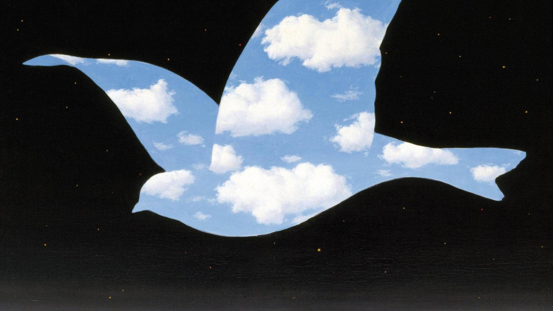 Magritte Pictures