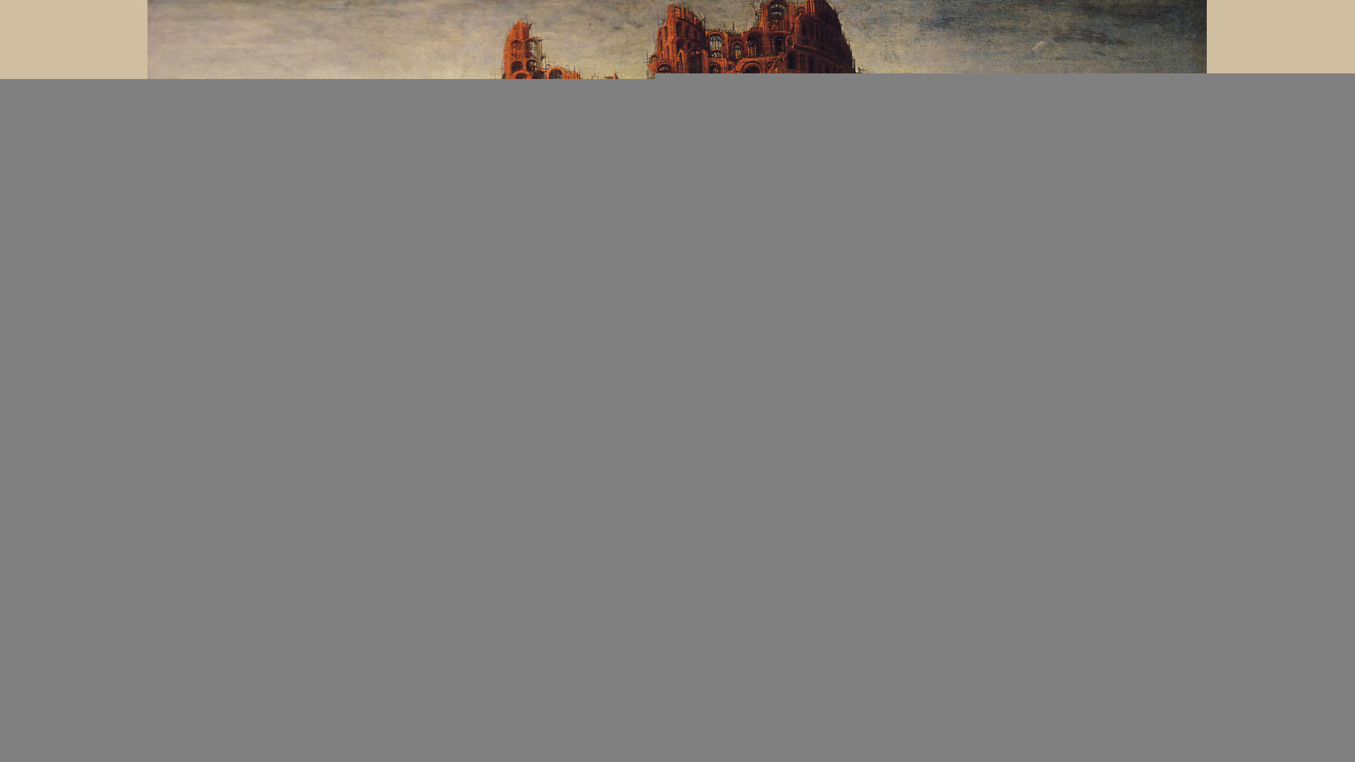 Wallpapers Magritte Rene Tower Of Babel Art Paintings Fine With |  #493418 #magritte