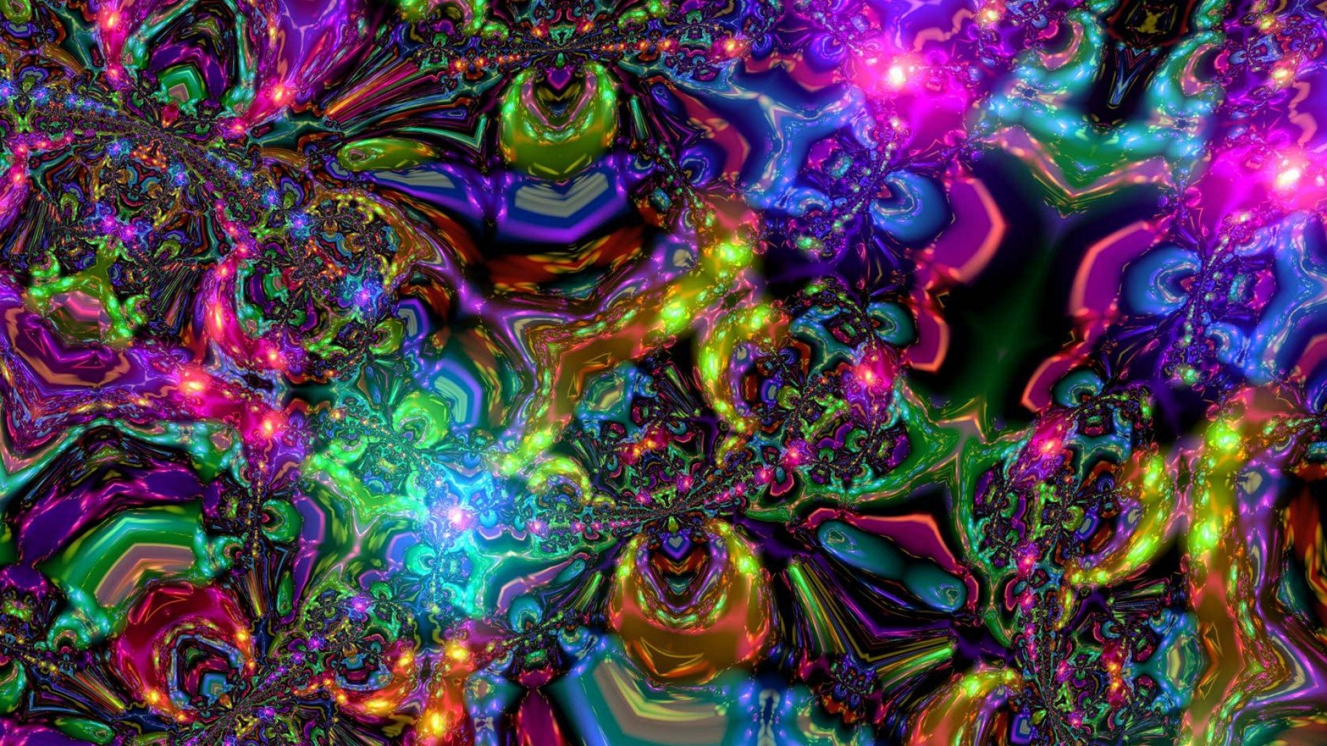 Psychedelic Art 728708 …