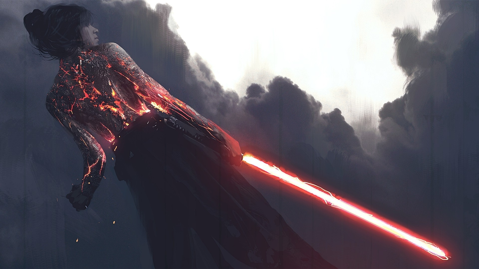 Star Wars, Sith, Comic Art Wallpapers HD / Desktop and Mobile Backgrounds