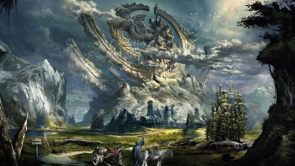 Esoteric Wallpapers, | Wallpapers PC Gallery