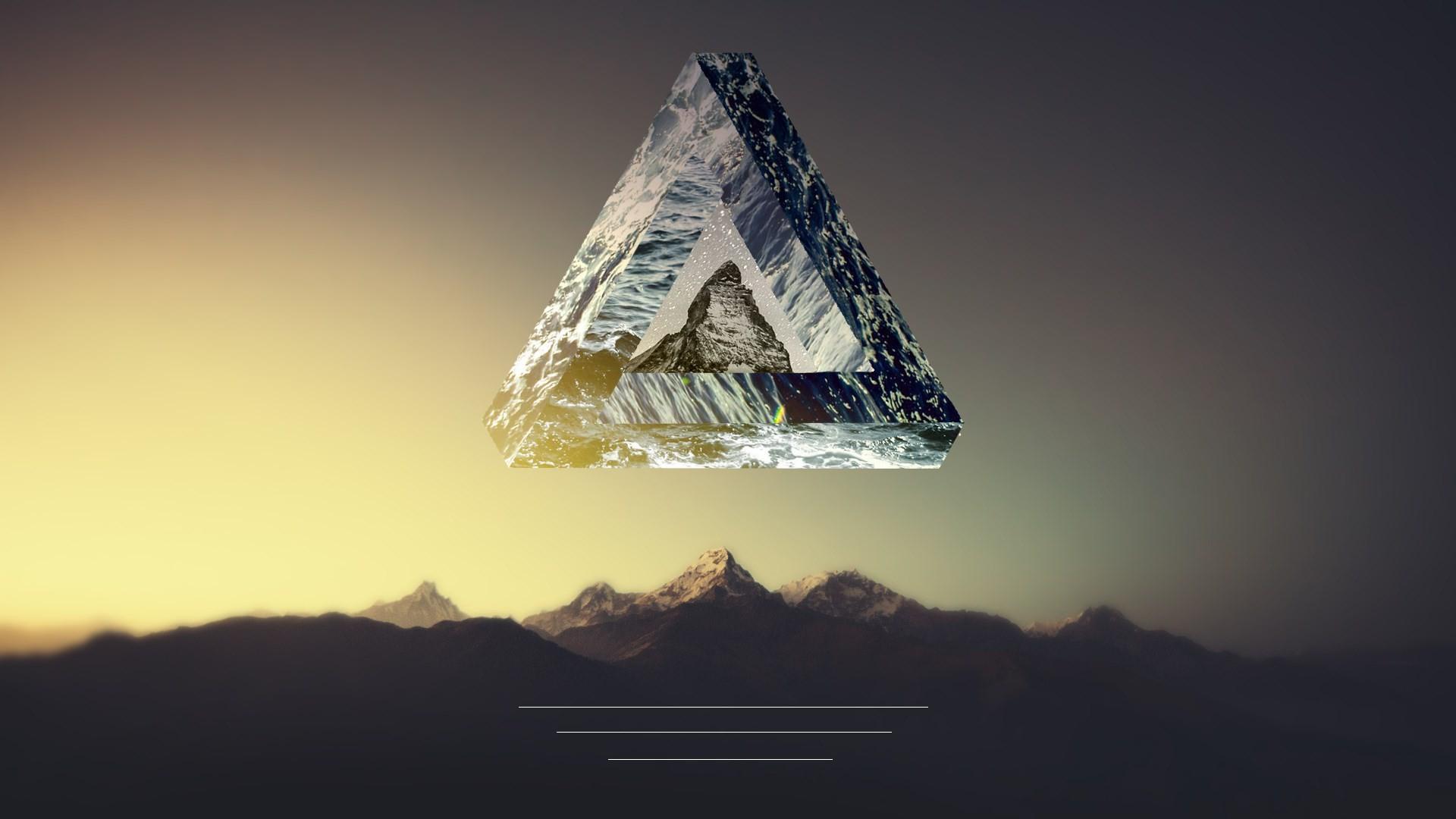triangle wallpaper hd triangle wallpaper hd · alt j …