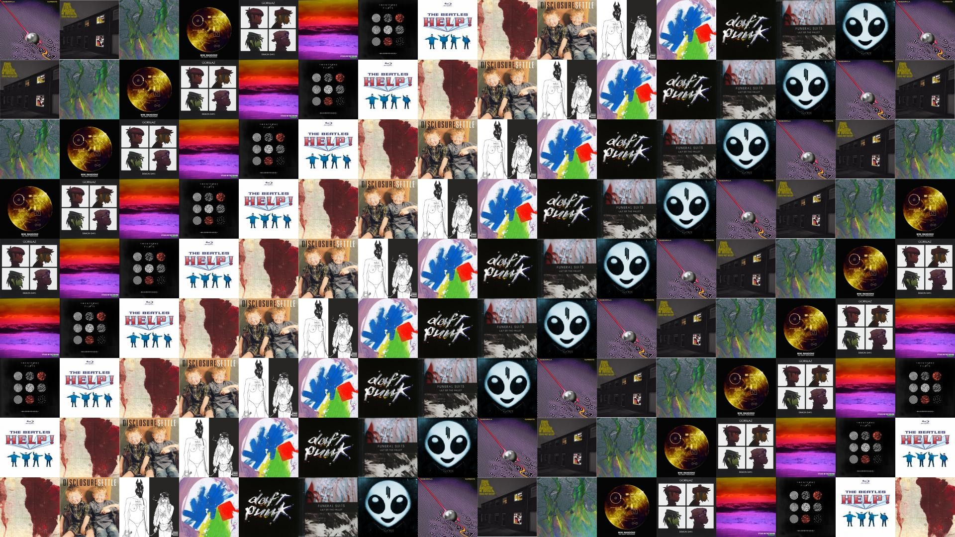 Tame Impala Currents Arctic Monkeys Favorite Worst Nightmare Wallpaper Â«  Tiled Desktop Wallpaper