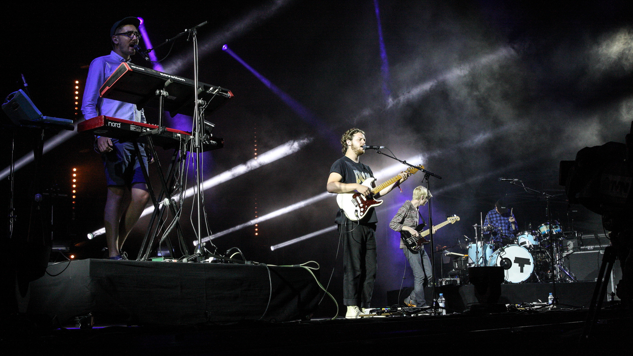 alt-J at The Fillmore Miami Beach   HITS Events Events – Events   Hits 97.3