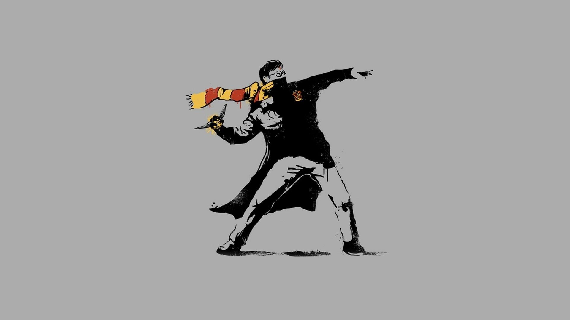 Banksy Donut HD Wallpaper | Wallpapers | Pinterest | Banksy and Hd wallpaper