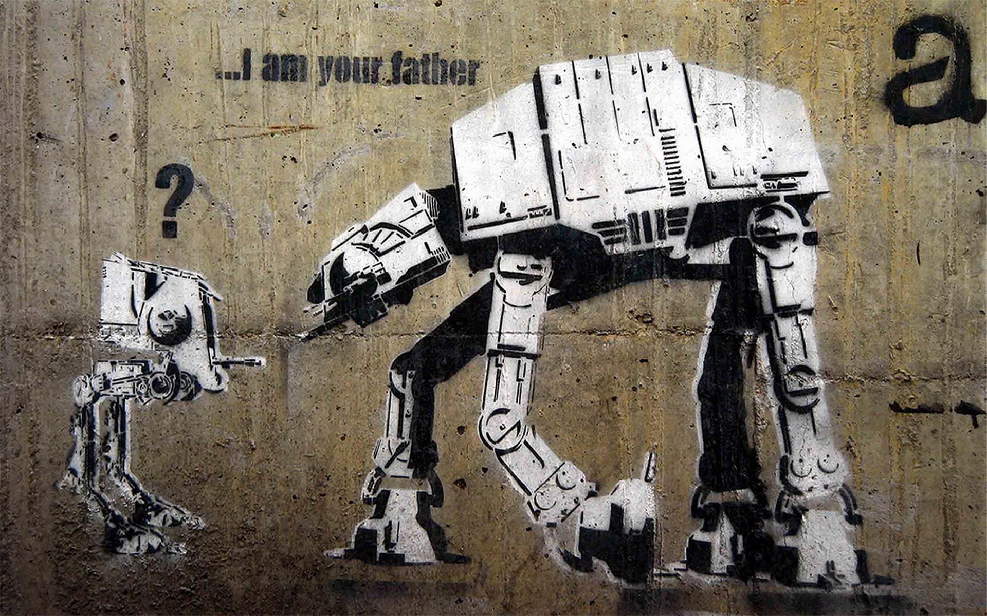 Banksy Wallpaper Hd Wallpapers Pictures