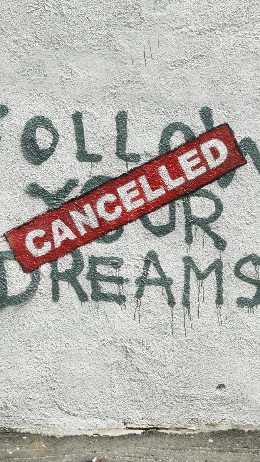 Banksy S4 Wallpaper