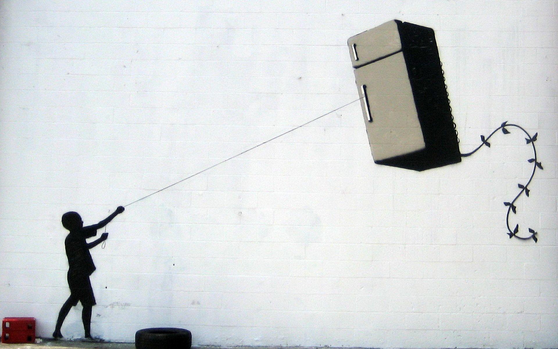Banksy HD Wallpapers – Wallpaper Cave | Epic Car Wallpapers | Pinterest