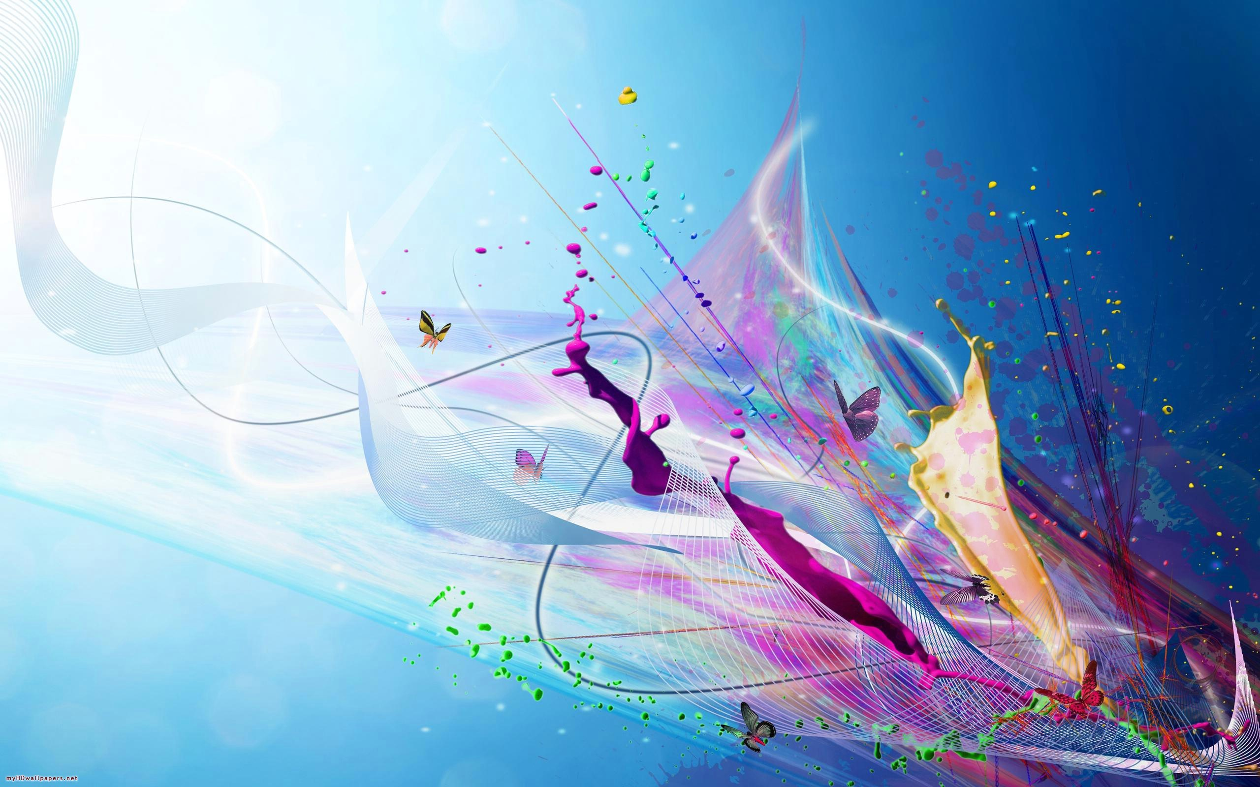 Abstract Beautiful Wallpapers – PicVenue – HD Wallpapers