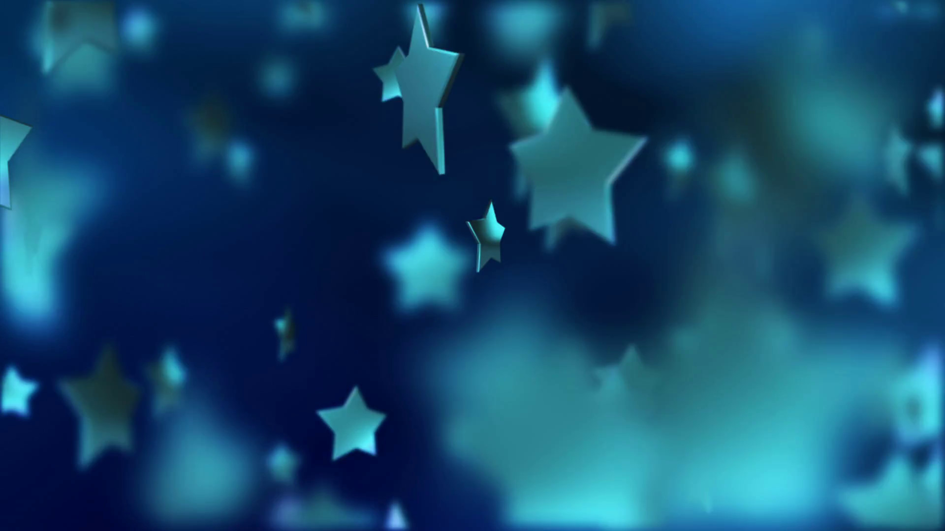 Subscription Library Blue Stars Abstract Art Award Backgrounds Blizzard  Blurred Motion Bright