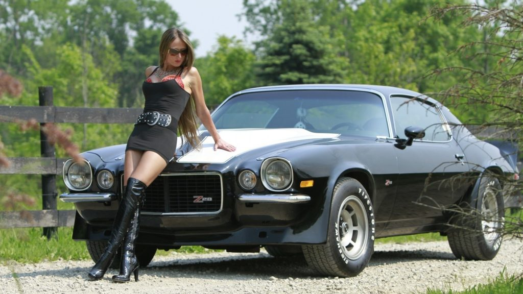 Are you a fan of cars and hot girls? You will love this…  https://www.carhootsstore.com/product/chevrolet-camaro-r5-hot-girl-bikini-car -auto-poster…