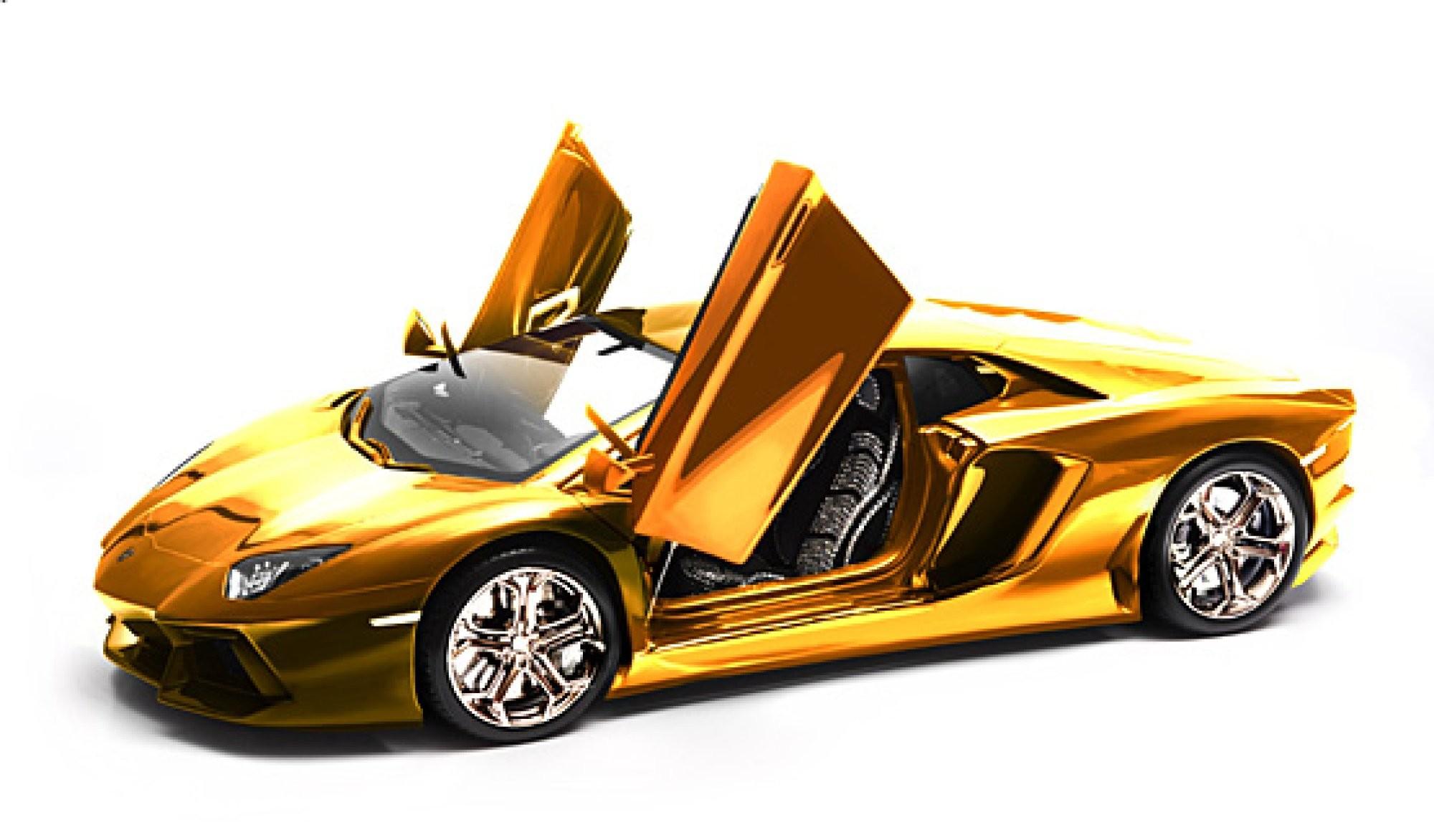 aventador gold doors lamborghini aventador gold night view golden .