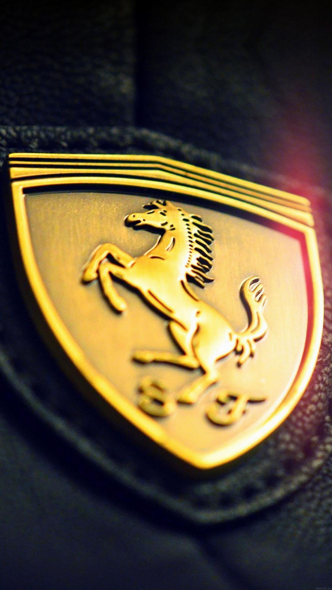 wallpaper.wiki-Ferrari-iPhone-logo-photos-PIC-WPB005133