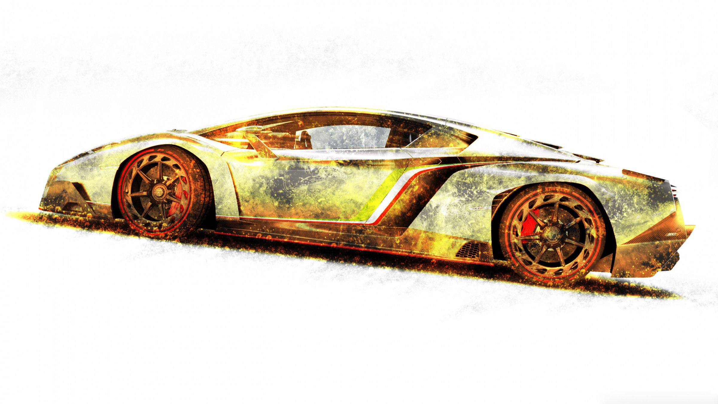lamborghini-veneno-gold-wallpaper.jpg (2400×1350) | Lykan | Pinterest |  Lamborghini veneno, Lamborghini and Wallpaper
