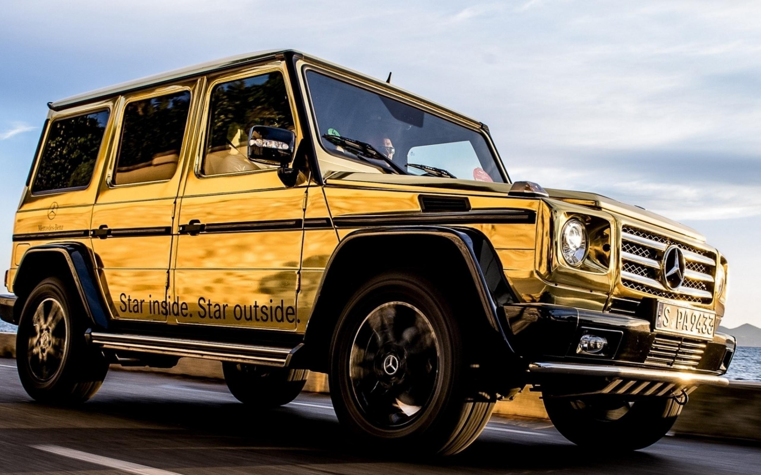 … 30 Gold Luxury Cars cars cool interesting luxury unusual …