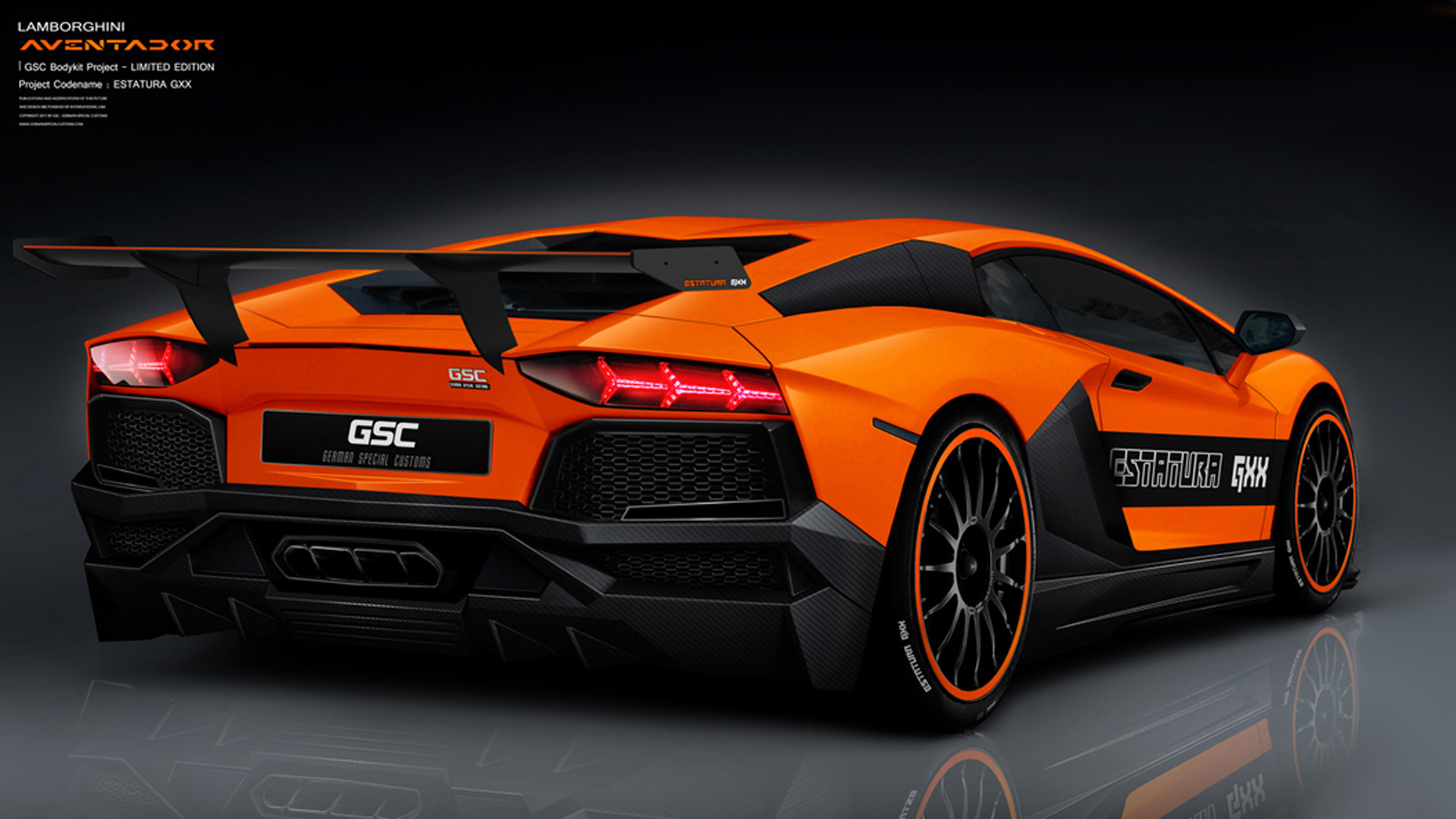 Cool Lamborghini Aventador Wallpapers. Download · Best Lamborghini  Aventador Estatura Orange Rea Wallpaper · Download