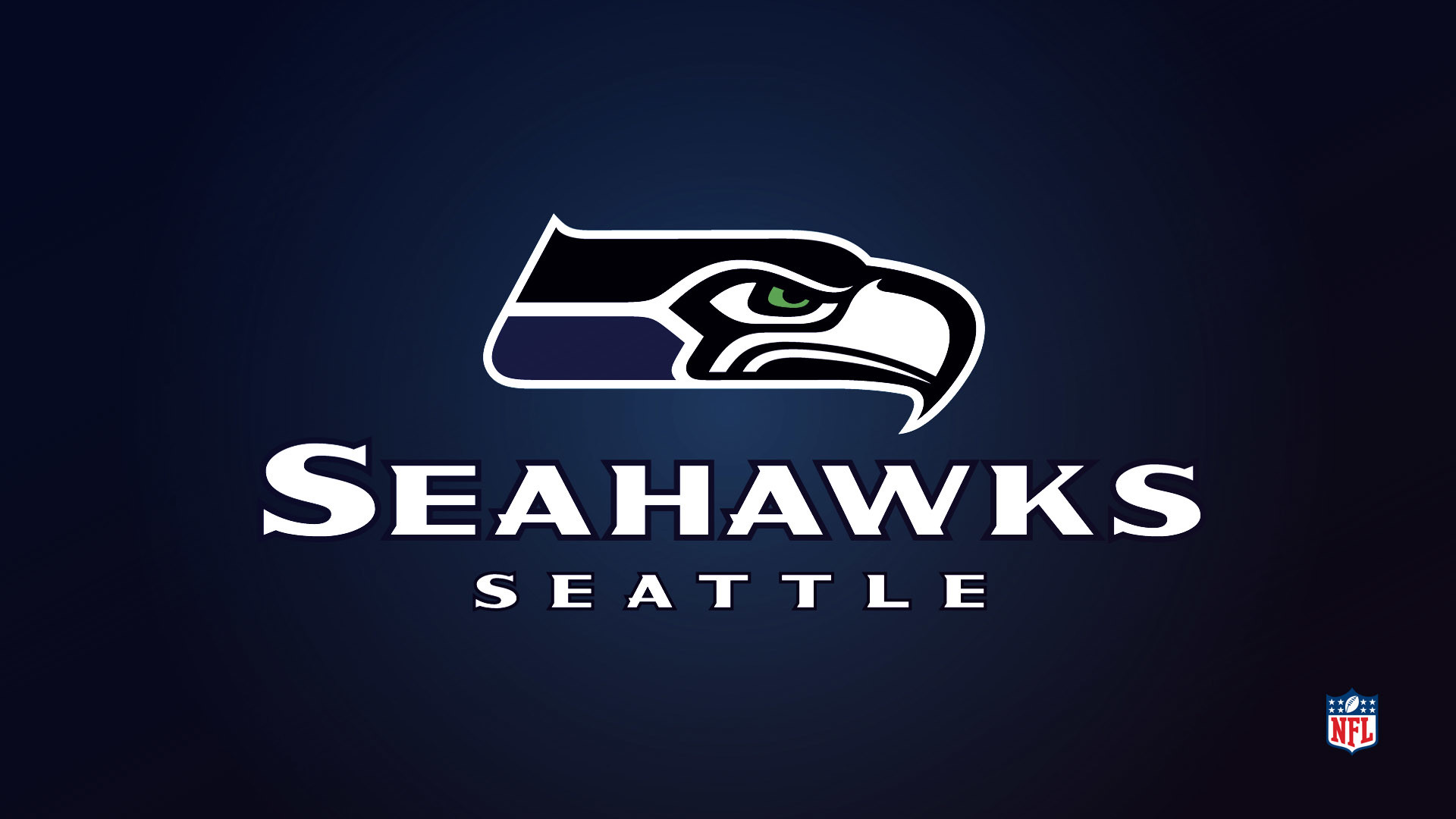 Seahawks Wallpaper. 1920×1080. Rockstar Logo Wallpaper 1600×1200