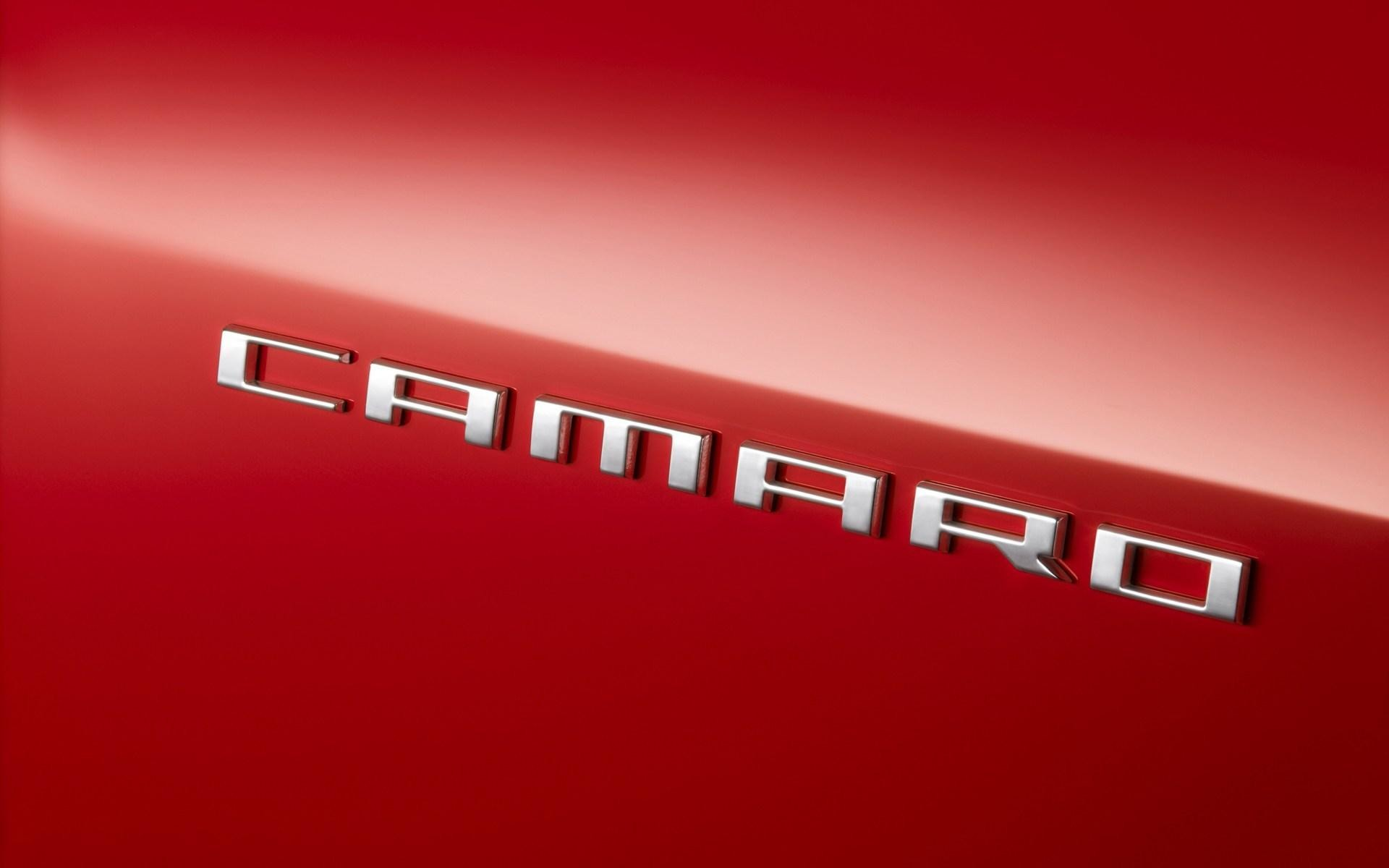 Chevrolet Camaro Logo