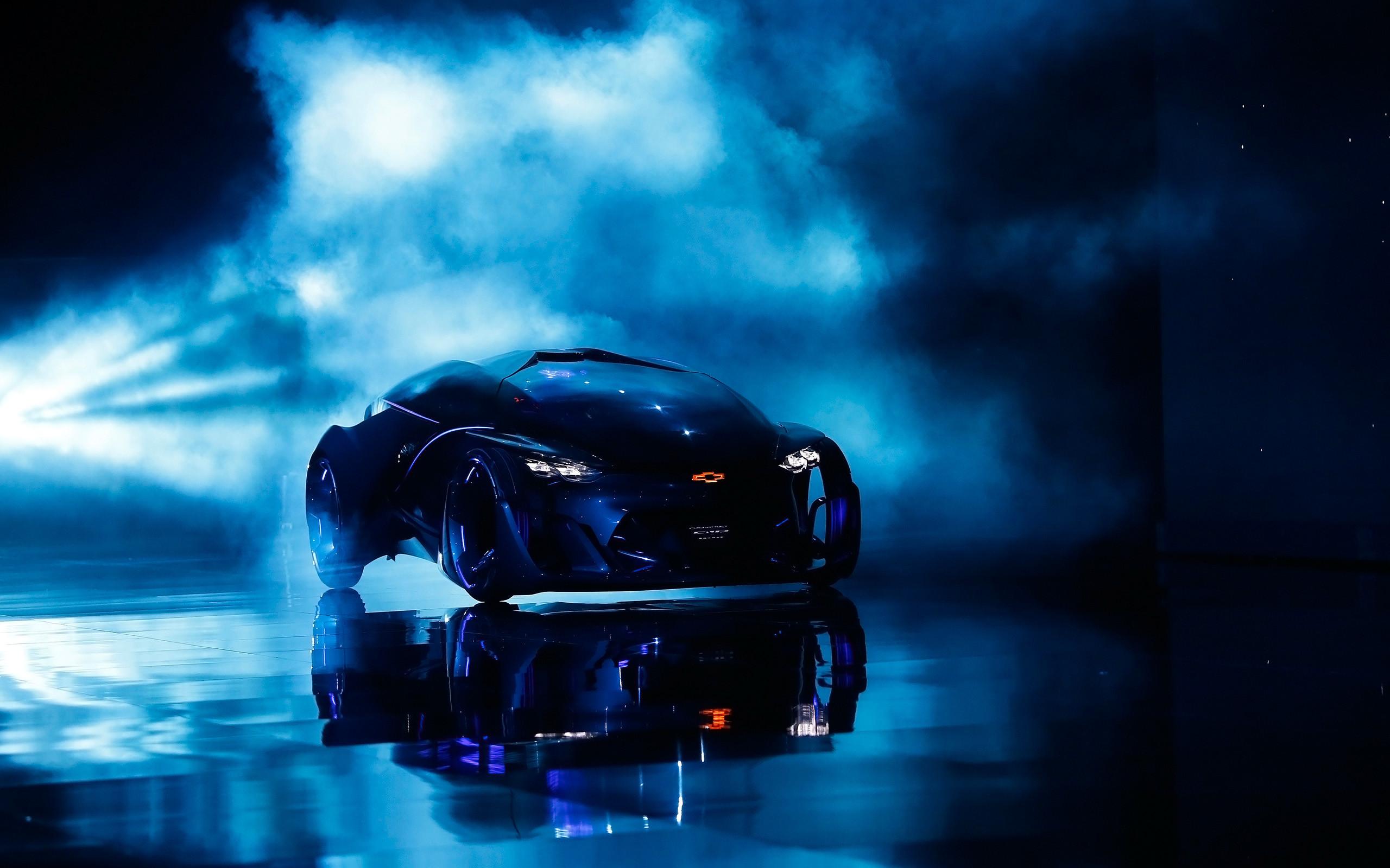 2015 Chevrolet FNR Shanghai