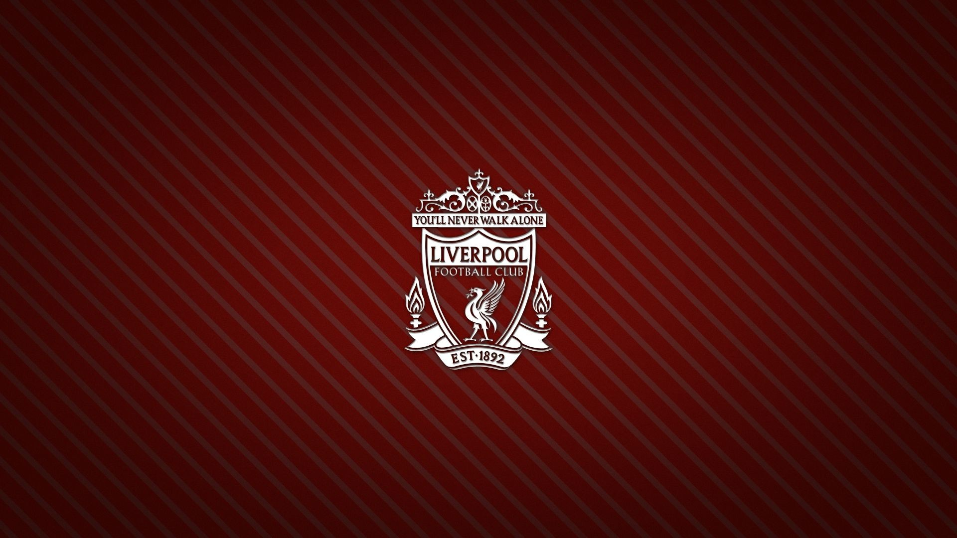 Liverpool FC Wallpaper. 1920×1080. Logo Mets Wallpaper