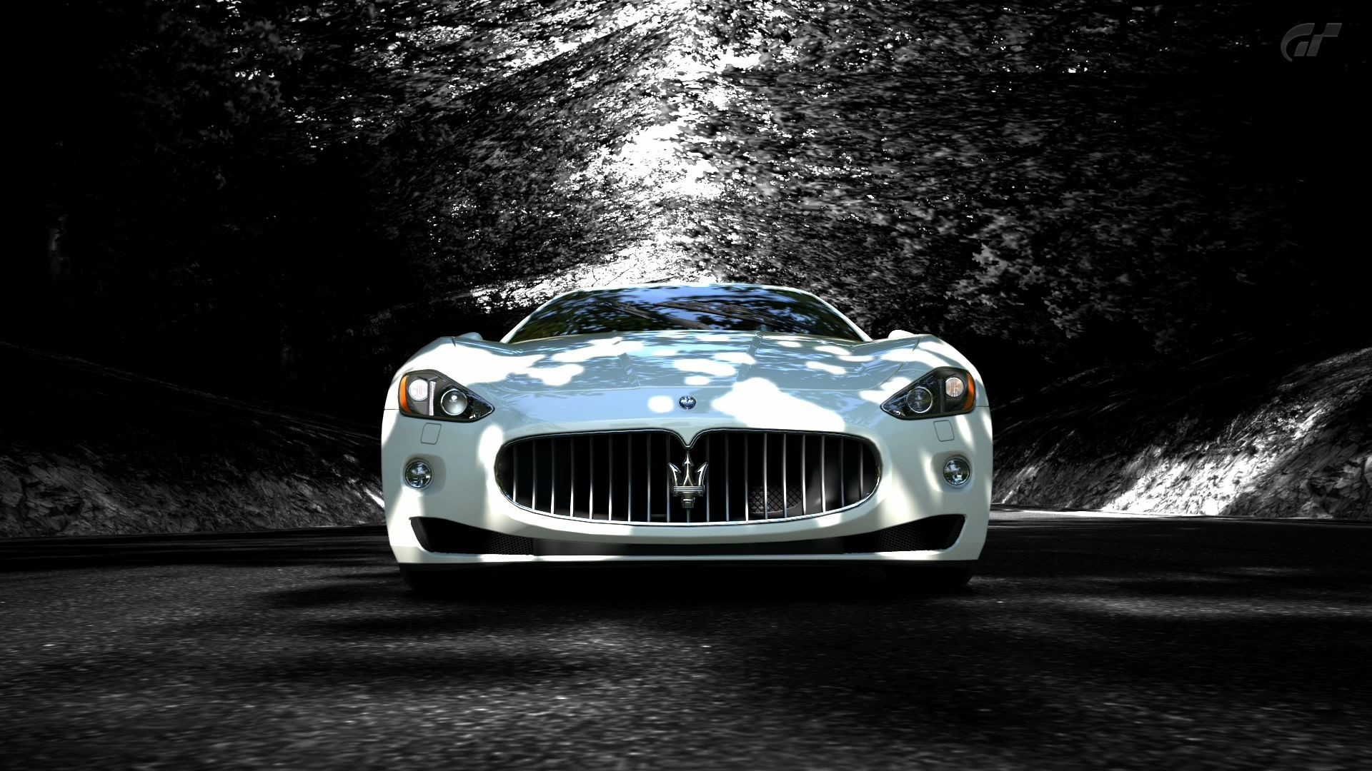 Wallpaper Maserati Logo Maserati Wallpaper Hd . …