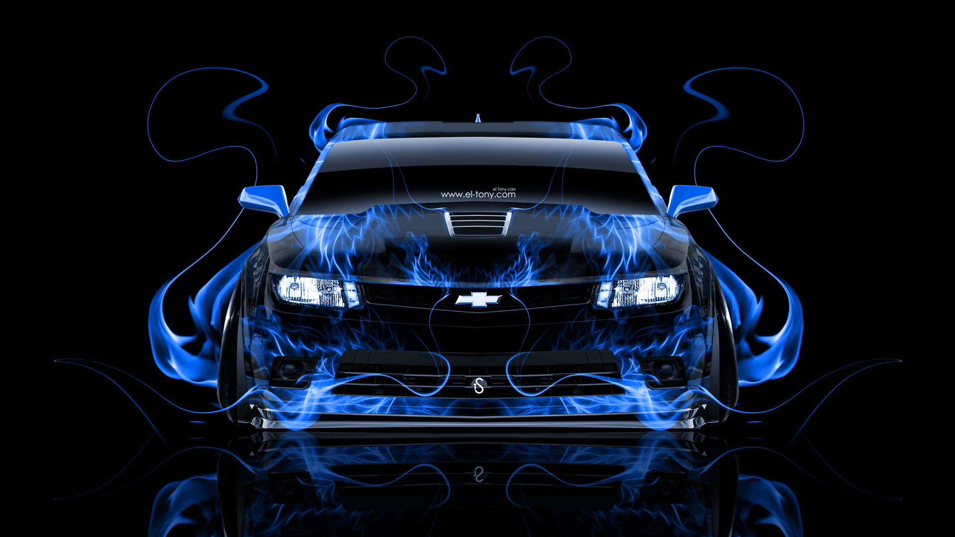 Blue And Black Chevrolet Wallpaper 6 Hd Wallpaper. Blue And Black Chevrolet  Wallpaper 6 Hd Wallpaper