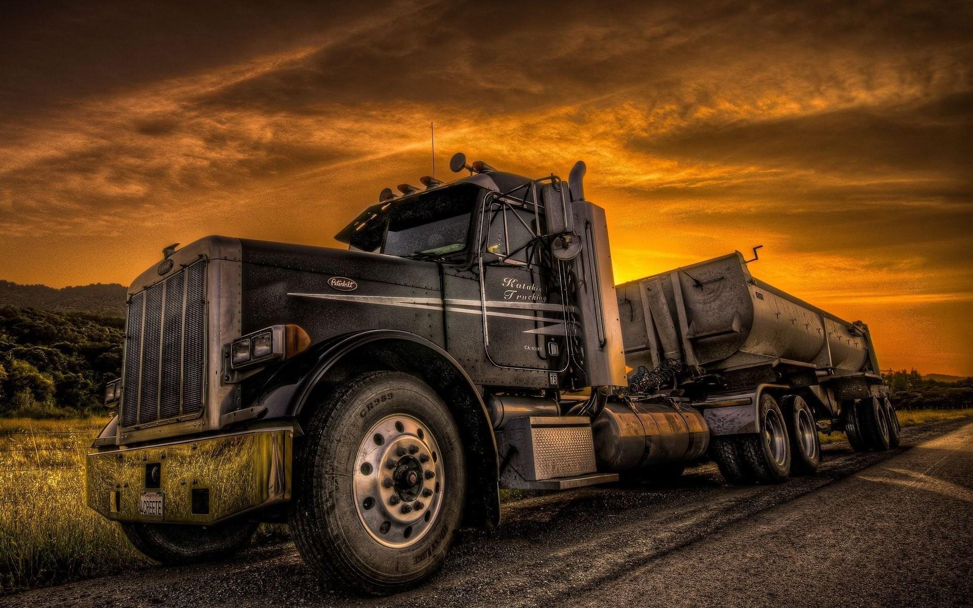 Old Chevy Truck Wallpapers – WallpaperSafari