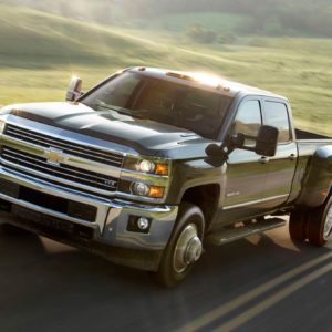 Chevy Truck Wallpaper HD