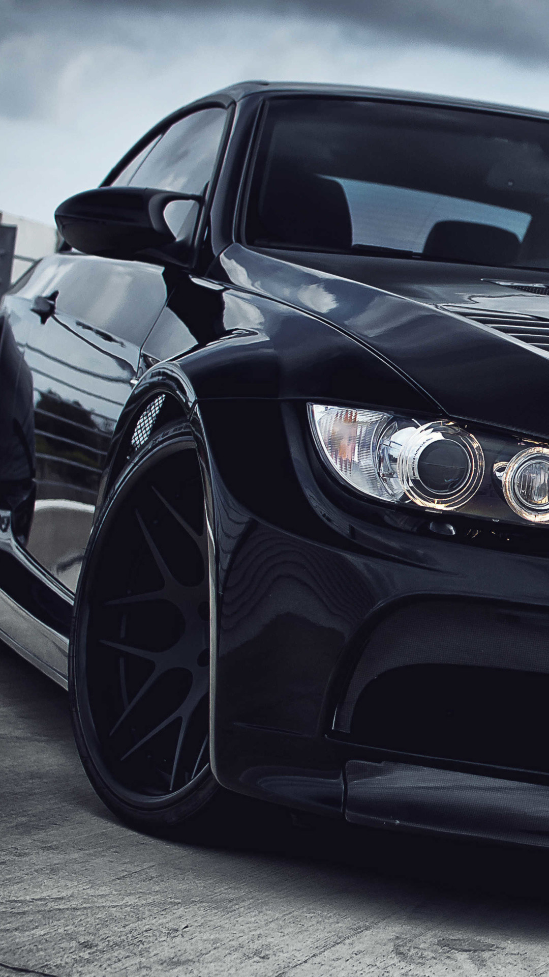 Bmw Wallpapers for iPhone 6 Plus